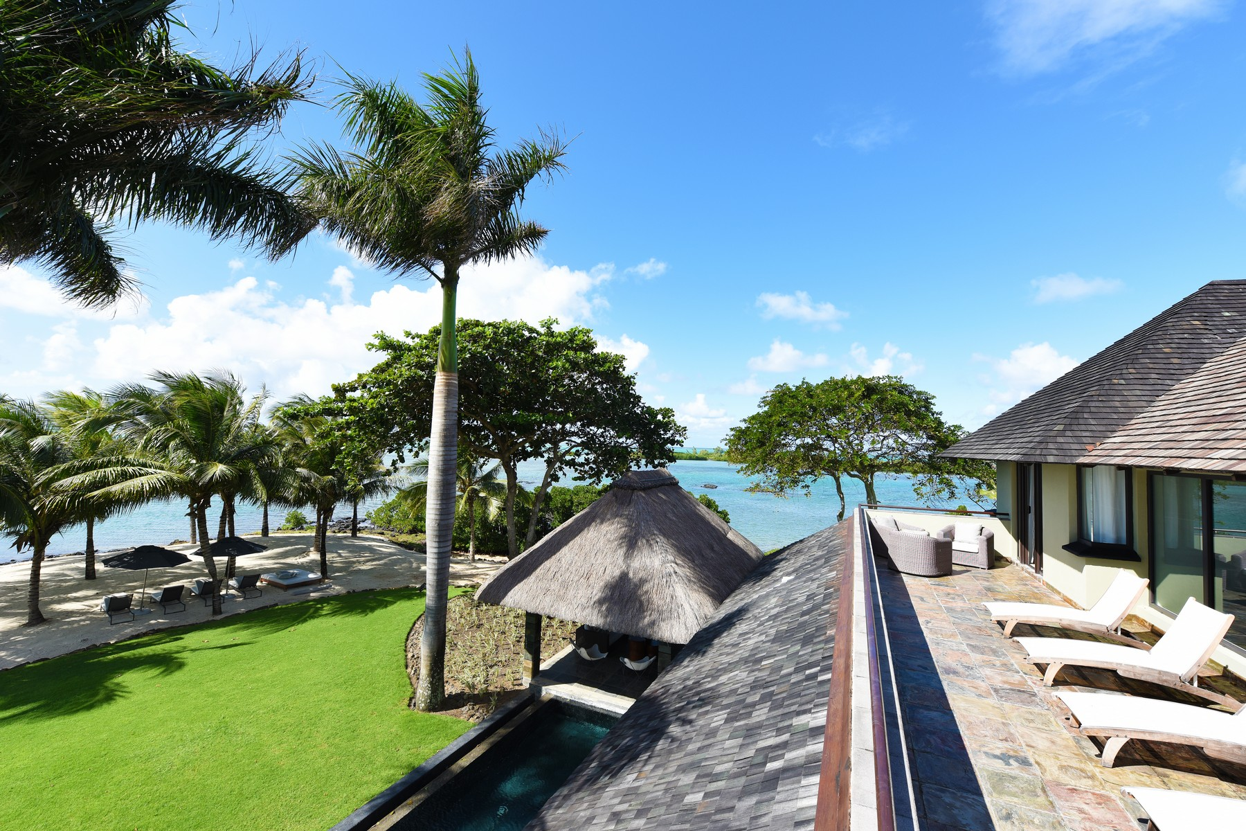 Multi-Family Home for Sale at Octavus Villa, Anahita Other Riviere Du Rempart, Riviere Du Rempart Mauritius