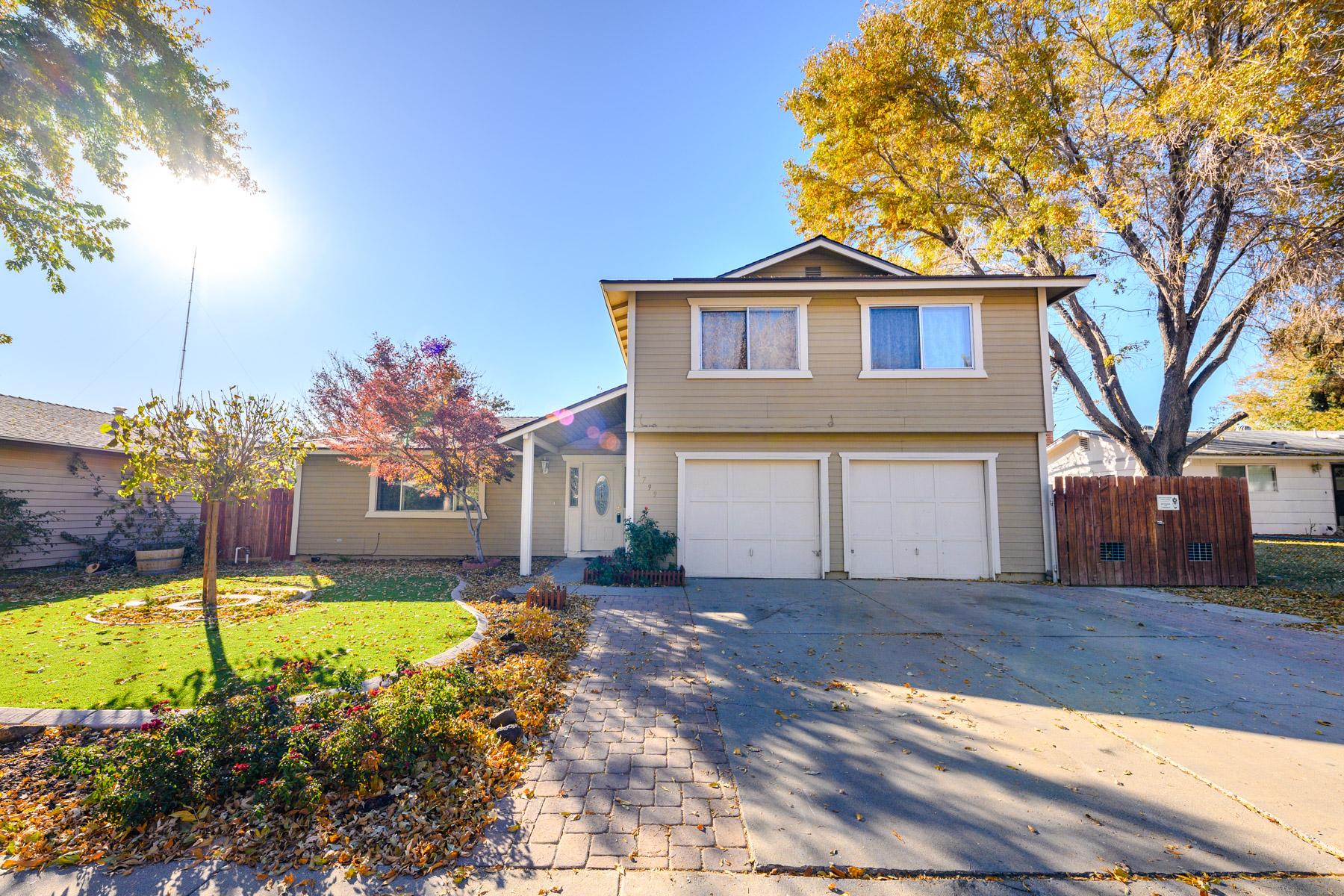 Property 为 销售 在 1799 Matteoni Drive, Sparks NV, 89434 1799 Matteoni Drive 斯帕克斯, 内华达州 89434 美国