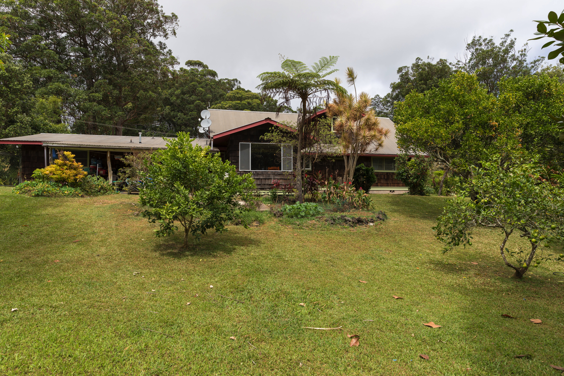 Single Family Home for Active at Paauilo Homesteads 43-2030 Pohakea Mauka Rd Paauilo, Hawaii 96776 United States