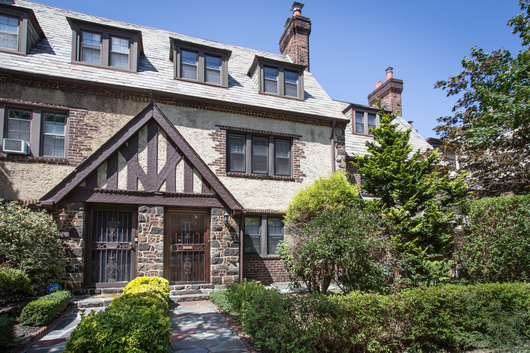 """townhouses for Sale at """"TIMELESS TOWNHOUSE AND GARAGE"""" 111-21 76th Avenue, Forest Hills, New York 11375 United States"""