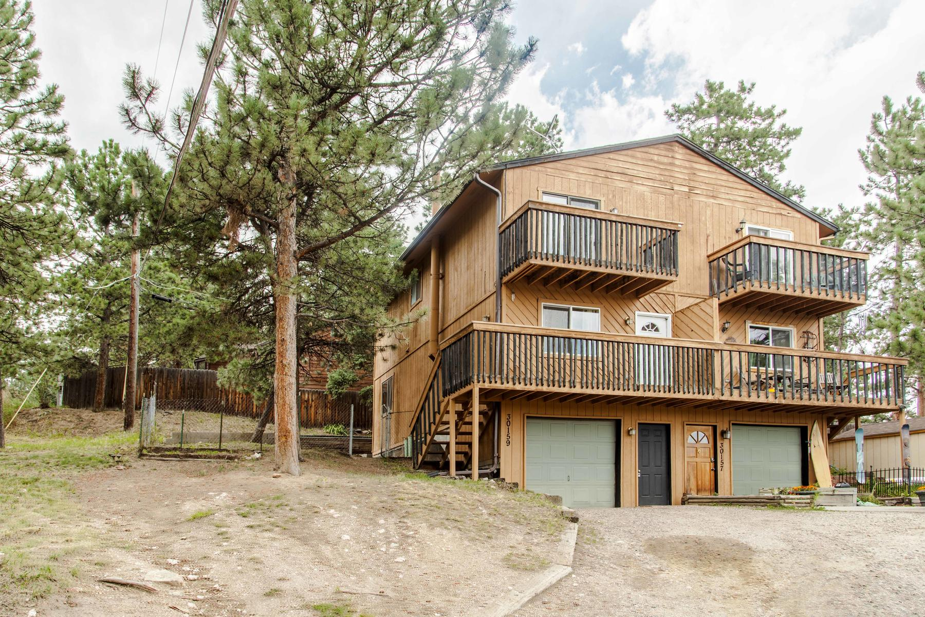Property for Active at 30159 Aspen Lane 30159 Aspen Lane Evergreen, Colorado 80439 United States