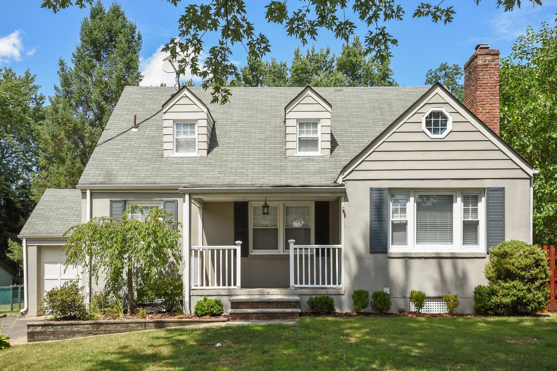 Single Family Homes for Active at Wonderful Cape Cod 152 Franklin Street Morristown, New Jersey 07960 United States