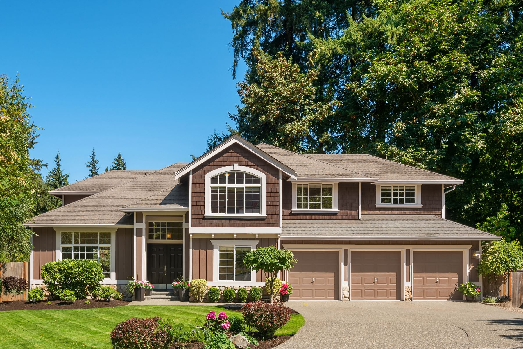 Single Family Homes for Sale at Bothell Charmer 23919 30th Dr SE Bothell, Washington 98021 United States