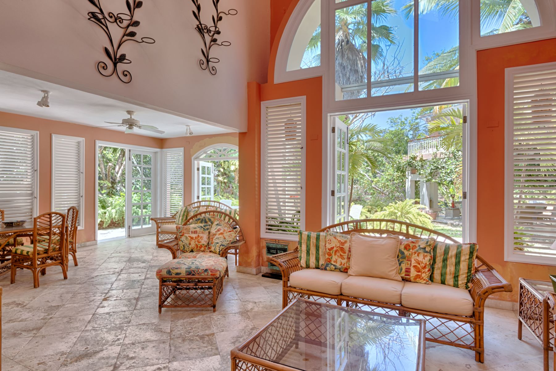Additional photo for property listing at 15 Dorado Beach Estates  Dorado Beach, Puerto Rico 00646 Porto Rico