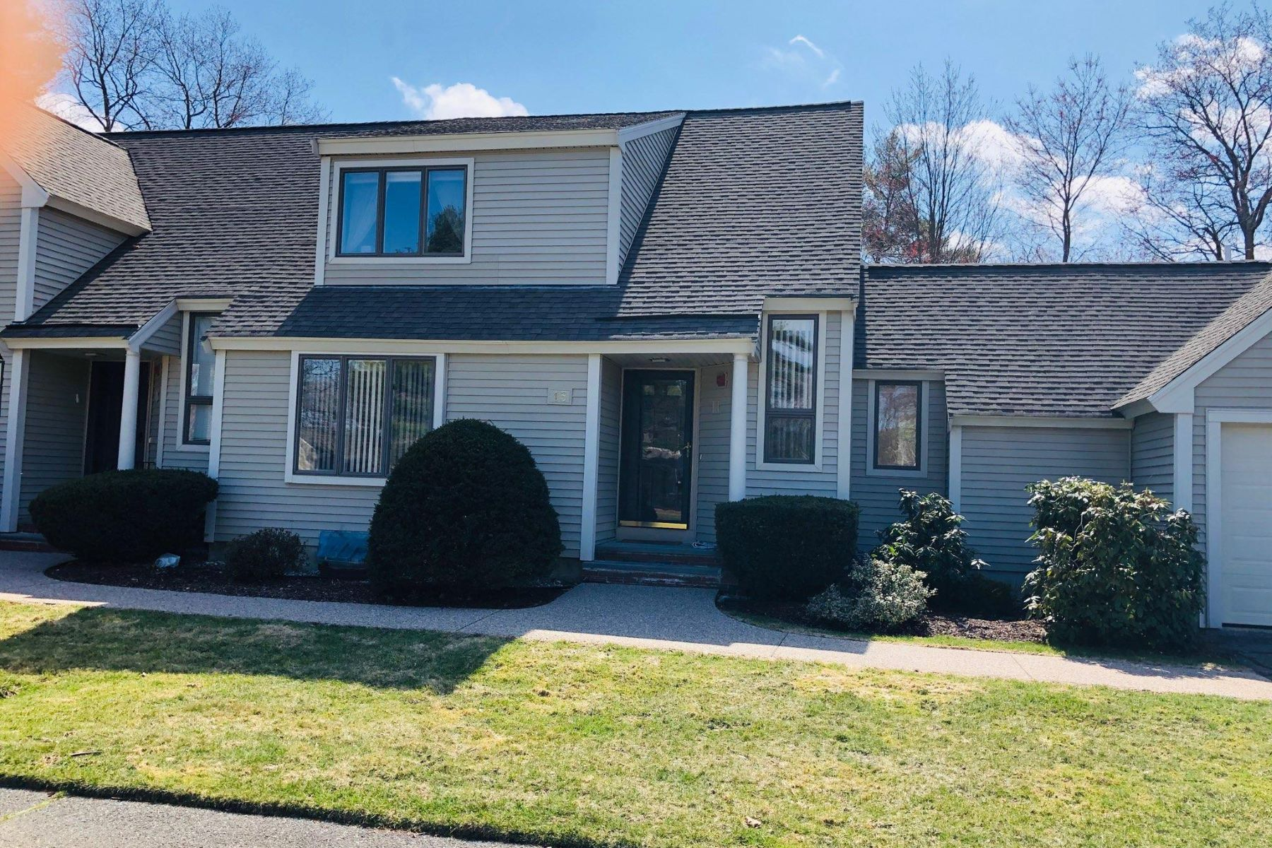 Condominiums για την Πώληση στο 15 Brassie Way 15, North Reading, Μασαχουσετη 01864 Ηνωμένες Πολιτείες