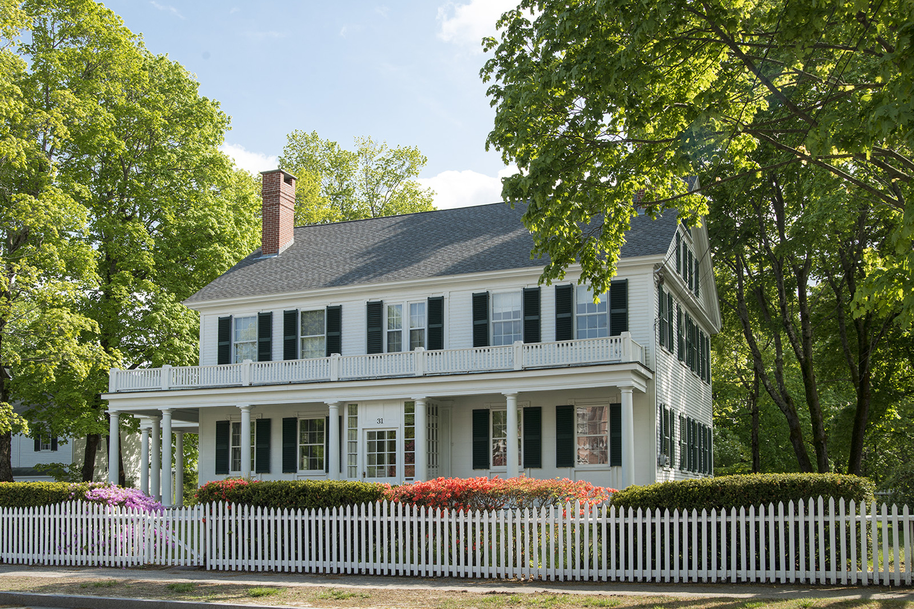 Single Family Home for Sale at 31 Summer Street Kennebunk, Maine, 04043 United States