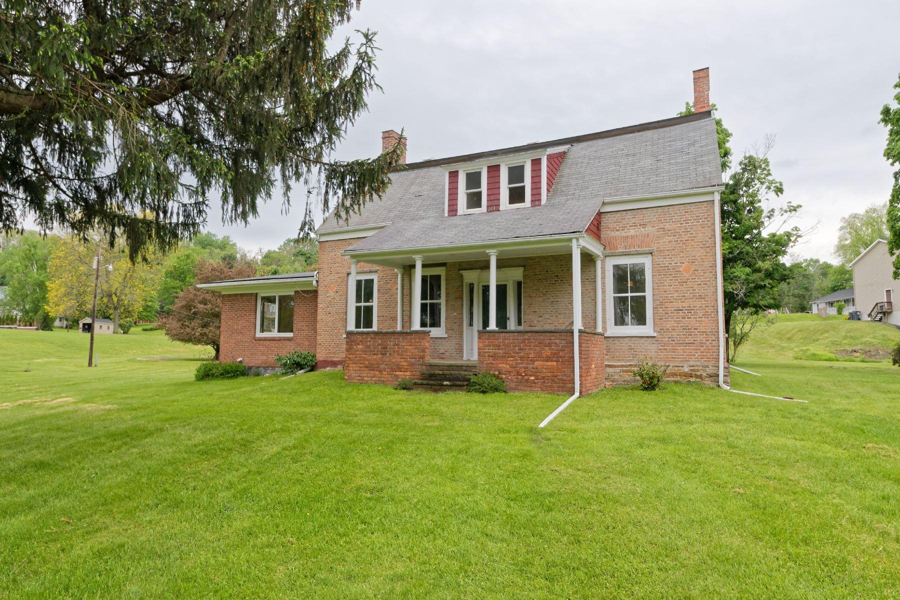 Single Family Homes för Försäljning vid Upper Landing Riverfront 129 Riverside Ave, Coxsackie, New York 12051 Förenta staterna