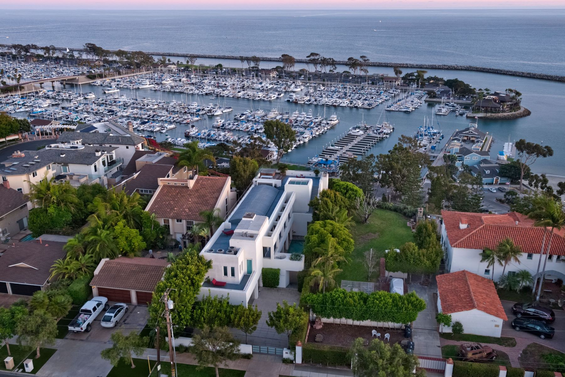 Single Family Homes for Sale at 24442 Santa Clara Ave, Dana Point 24442 Santa Clara Ave Dana Point, California 92629 United States