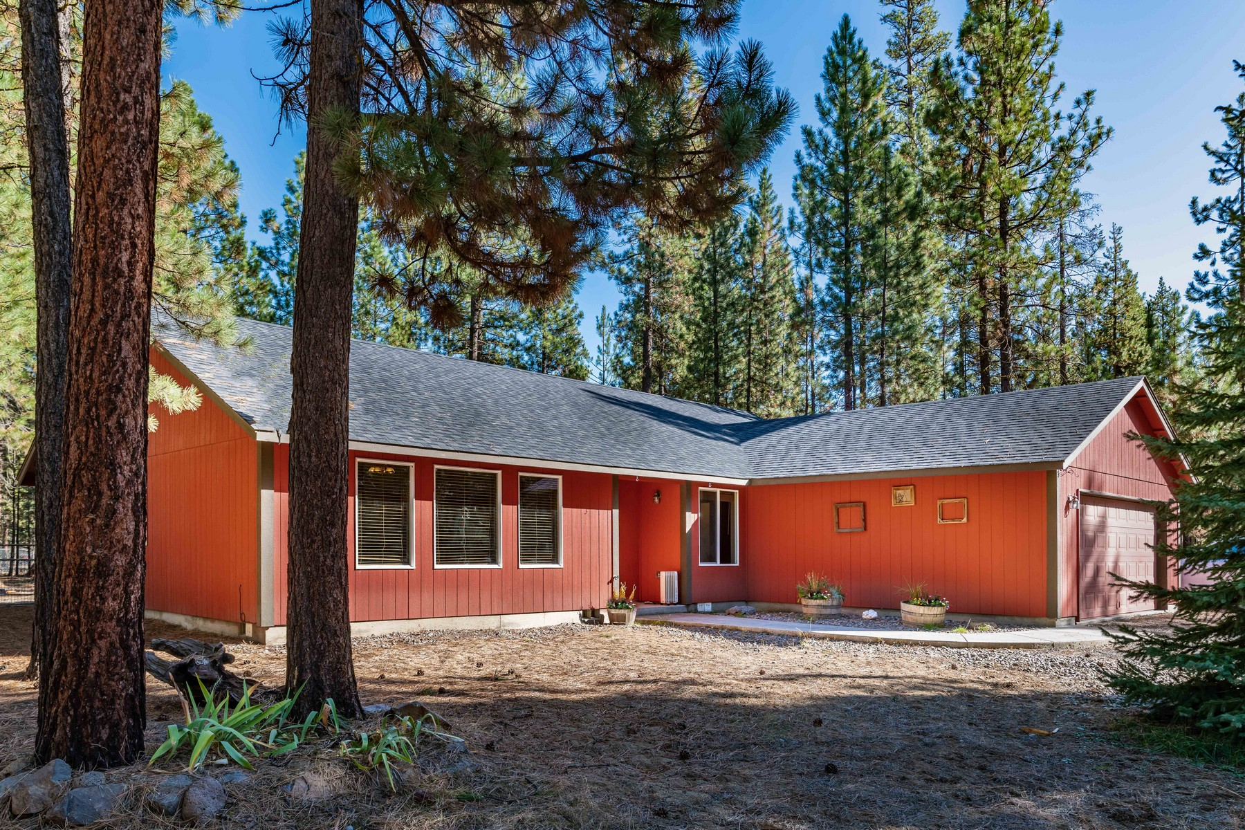 Single Family Homes for Active at 52232 Ponderosa Way La Pine, OR 52232 Ponderosa Way La Pine, Oregon 97739 United States