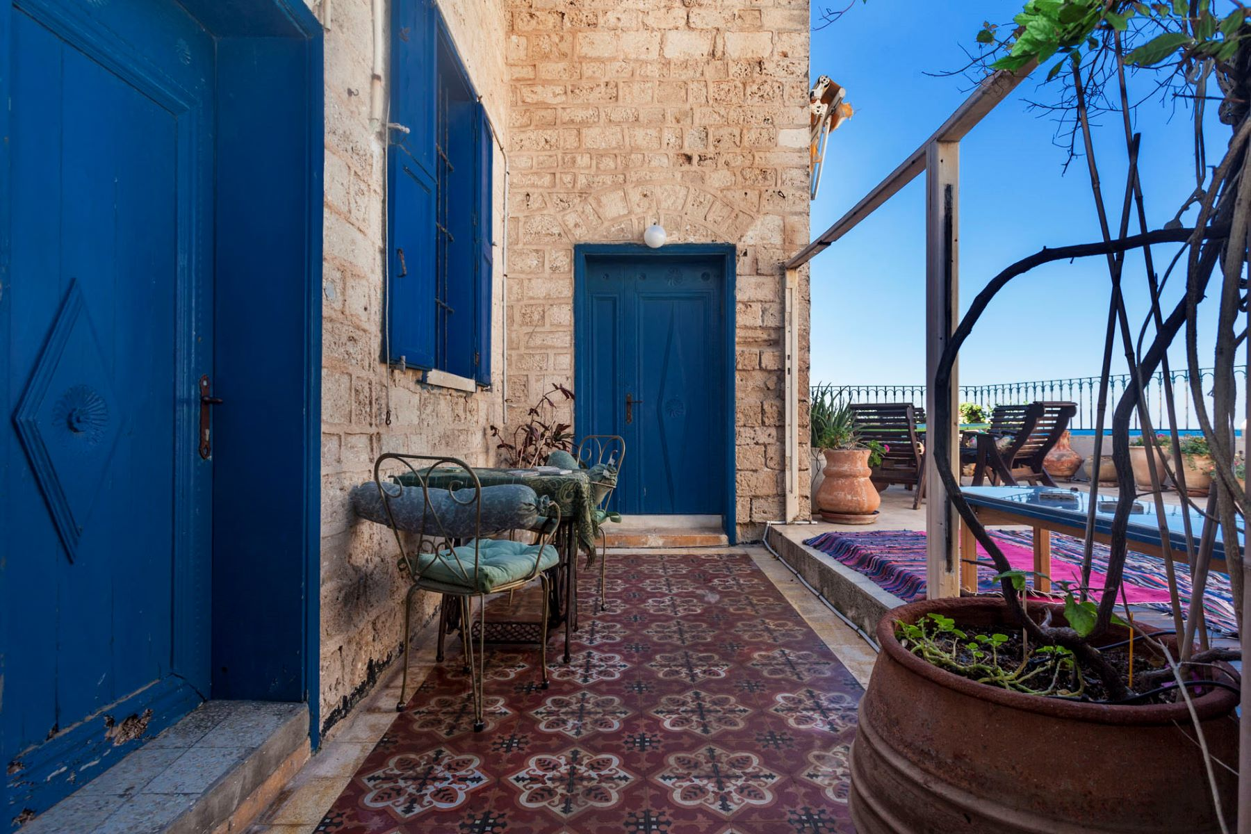 Additional photo for property listing at Historical lighthouse at the port of Jaffa 特拉维夫, 以色列 以色列
