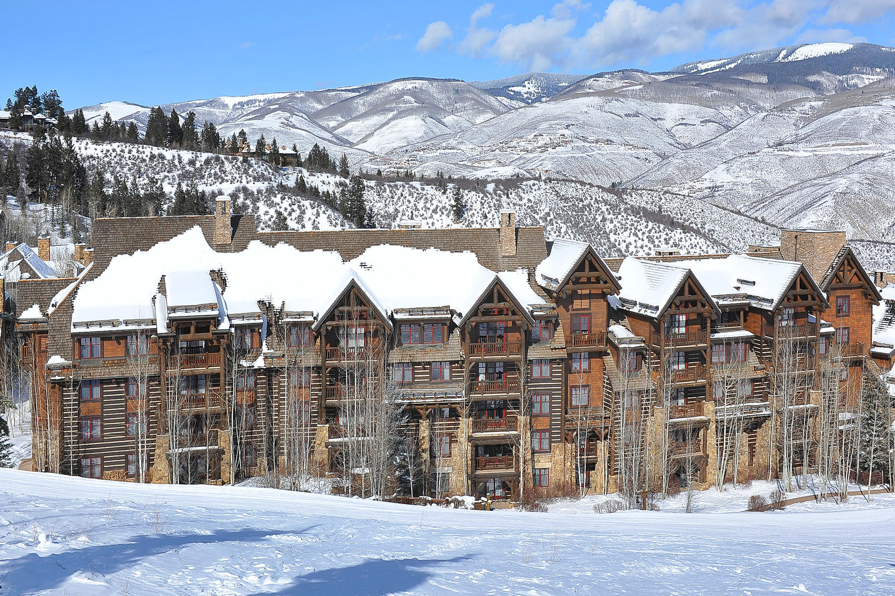 Fractional Ownership for Active at Bachelor Gulch Vacation Home 100 Bachelor Ridge #3212-08 Beaver Creek, Colorado 81620 United States