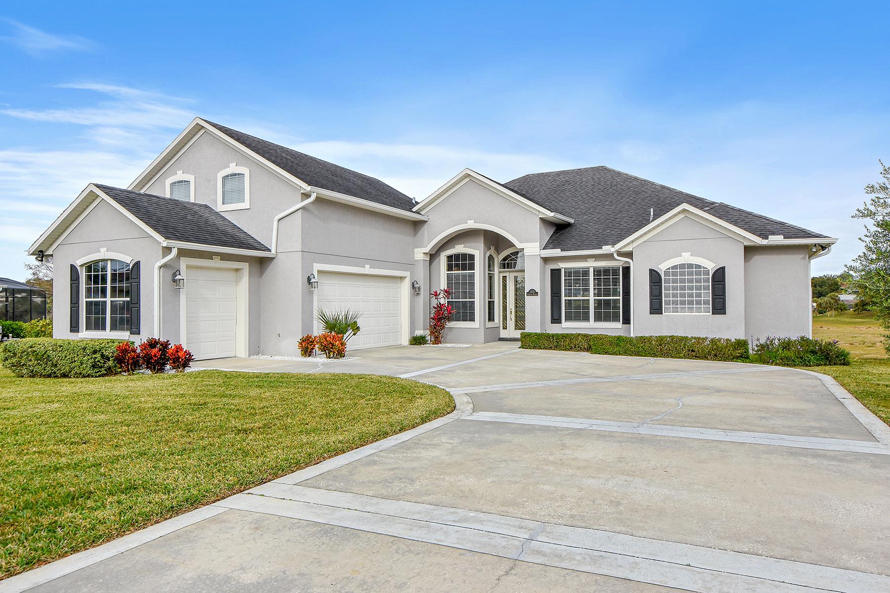 Einfamilienhaus für Verkauf beim APOPKA-ORLANDO 1330 Lexington Pkwy Apopka, Florida 32712 Vereinigte Staaten
