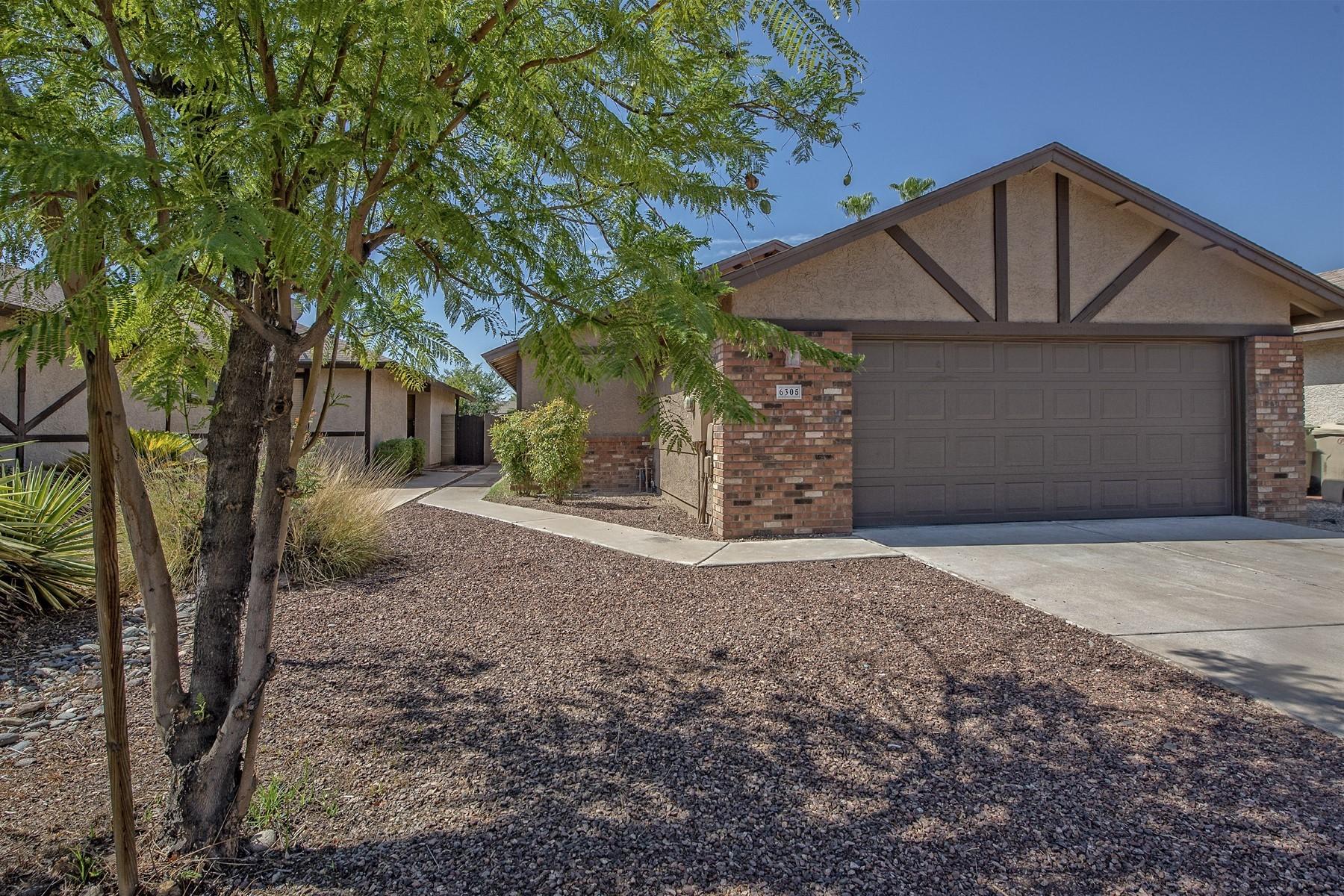 Single Family Homes for Active at Westbury 6305 W Desert Cove Ave Glendale, Arizona 85304 United States