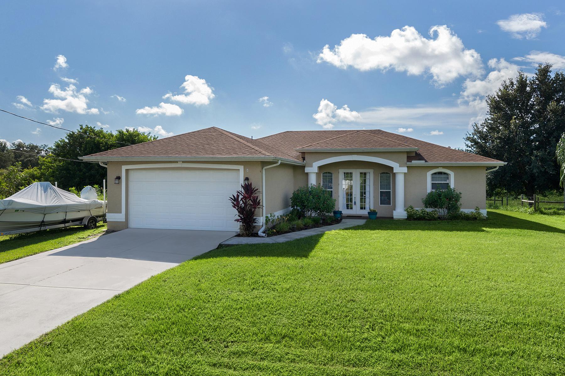 一戸建て のために 売買 アット NORTH PORT 2730 Embassy Rd North Port, フロリダ 34291 アメリカ合衆国