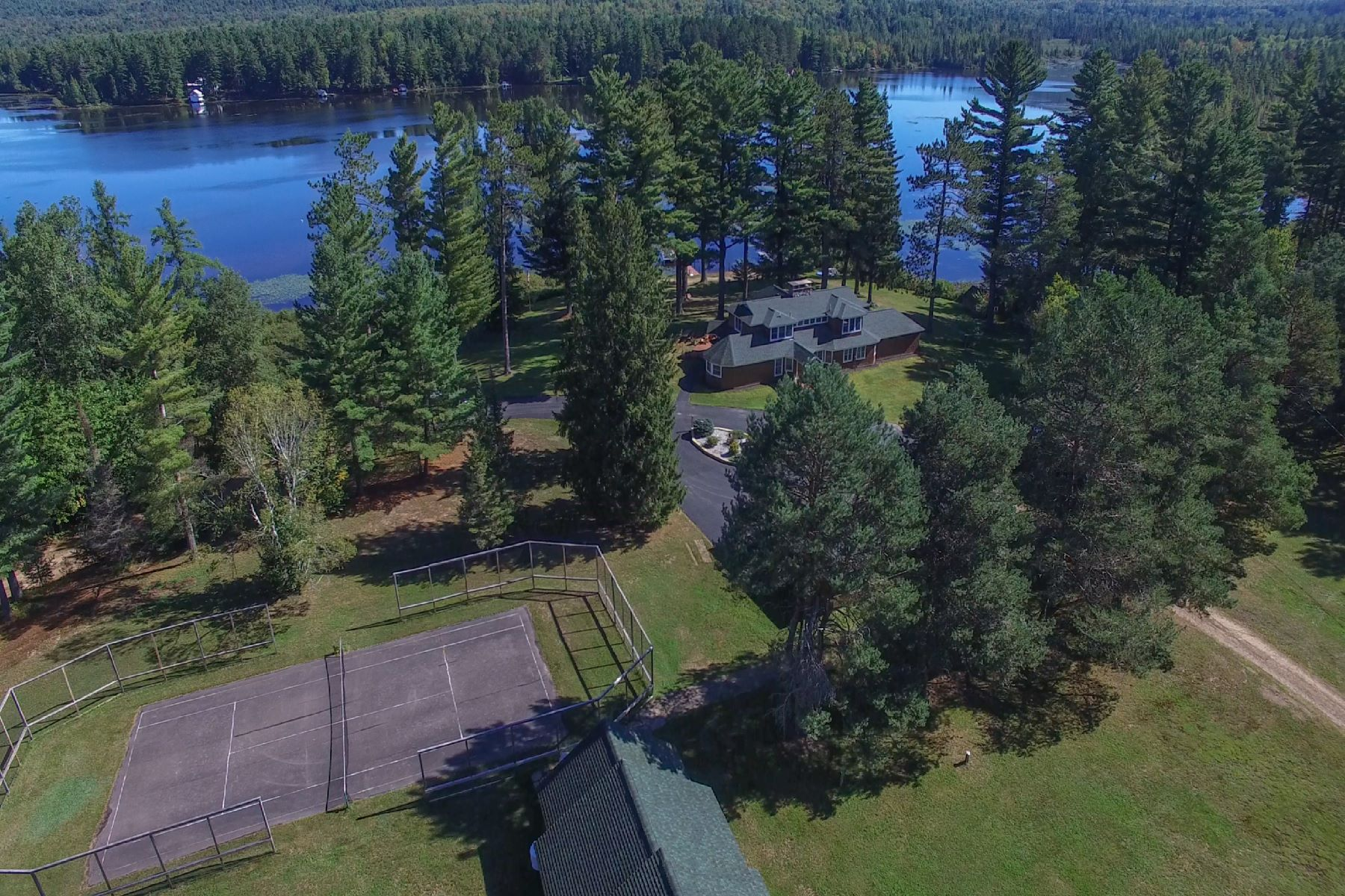 Single Family Homes for Active at Mountain View Lake Family Compound 25 Morris Lane Bellmont, New York 12969 United States