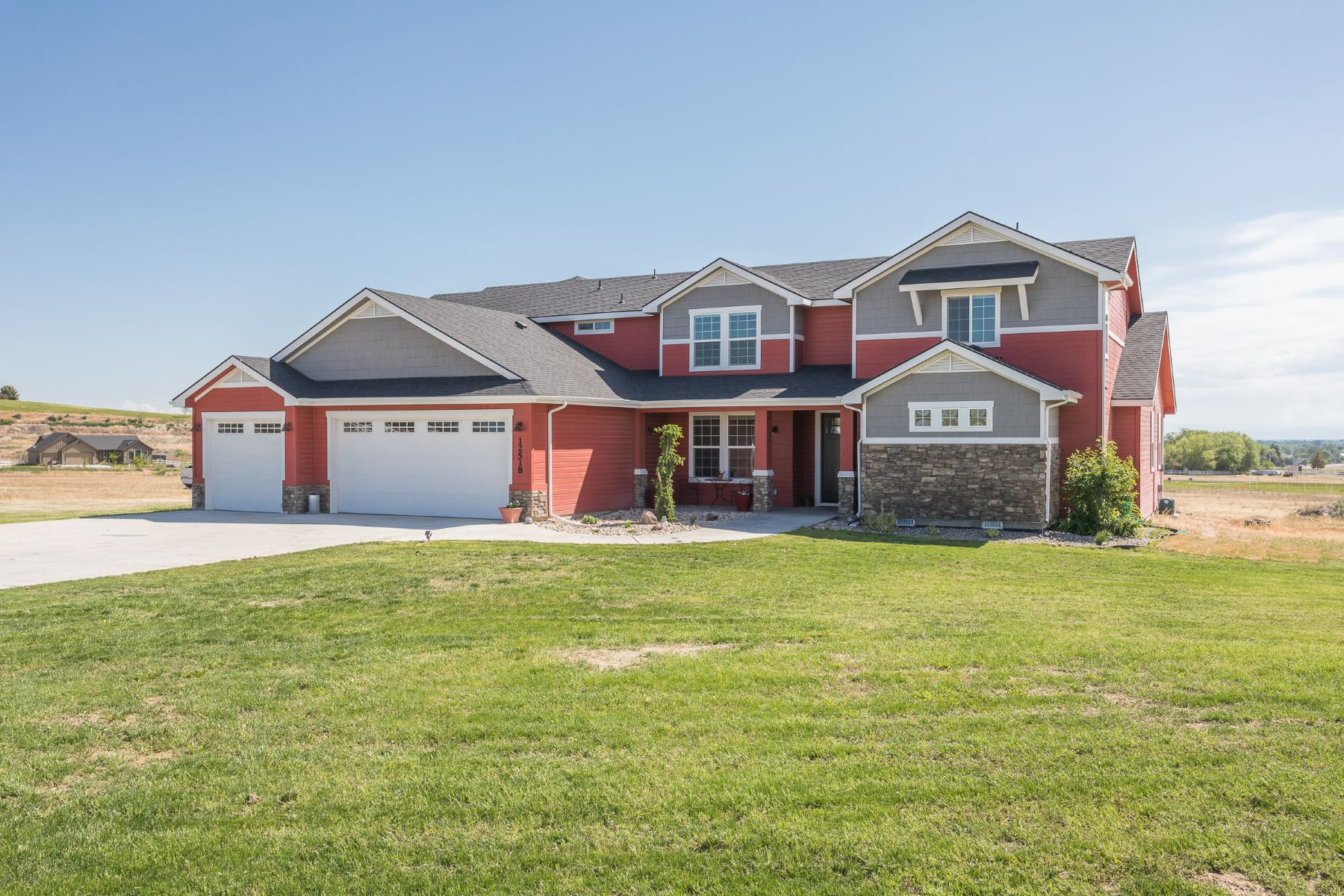 Single Family Home for Active at 12518 Equestrian Way, Nampa 12518 Equestrian Way Nampa, Idaho 83686 United States