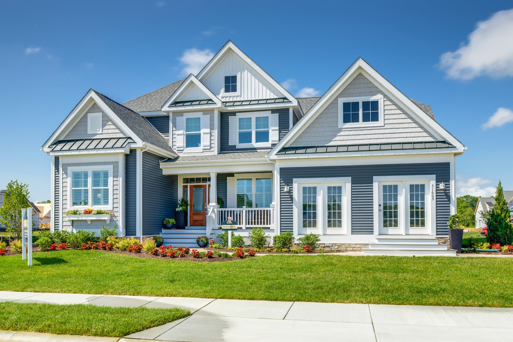 Tek Ailelik Ev için Satış at 33766 Darlington Street , Lewes, DE 19958 33766 Darlington Street Lewes, Delaware, 19958 Amerika Birleşik Devletleri