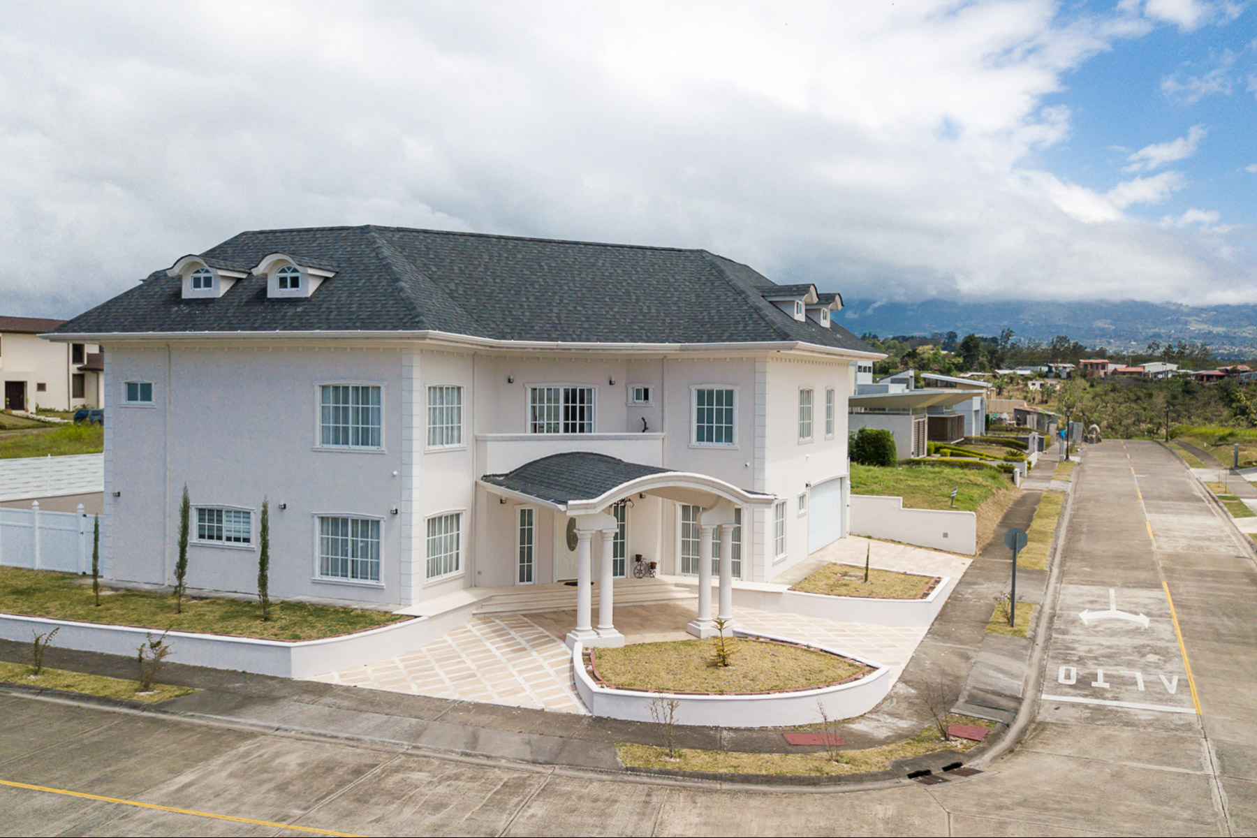 Other Residential Homes for Sale at Zurquí Exclusivo San Isidro, Heredia Costa Rica