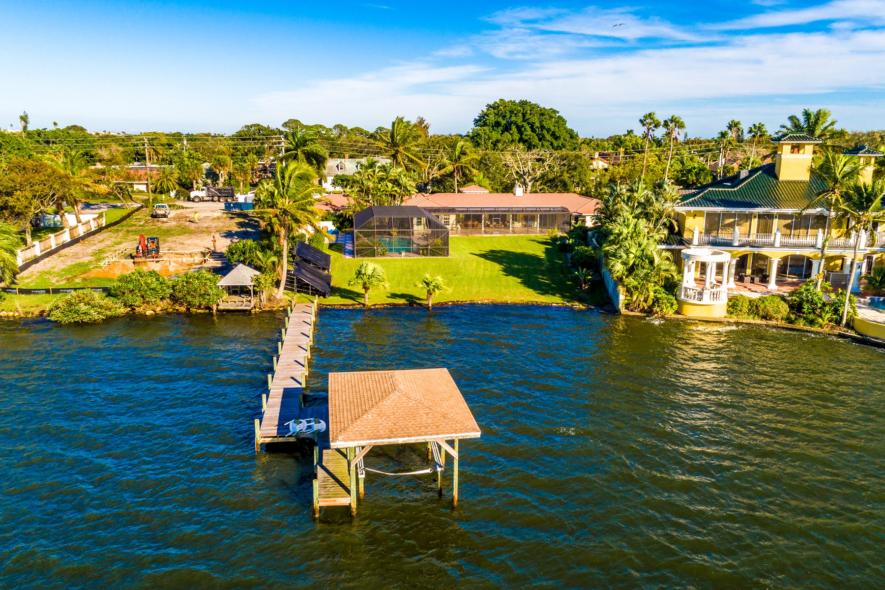 Additional photo for property listing at Indialantic by the Sea 1000 S. Riverside Drive Indialantic, Florida 32903 United States