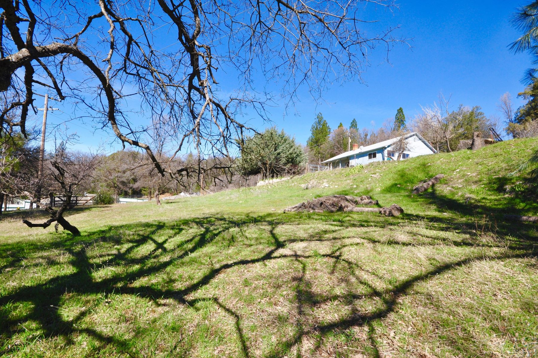 Single Family Home for Sale at 25041 Highway 88 Pioneer, California 95666 United States