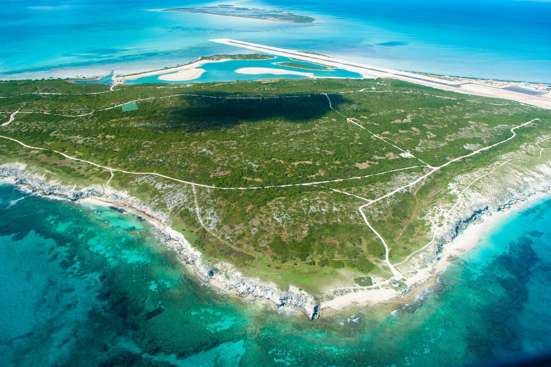 Additional photo for property listing at Hawkins Ridge Lot 281 Ambergris Cay, Ambergris Cay Îles Turques Et Caïques