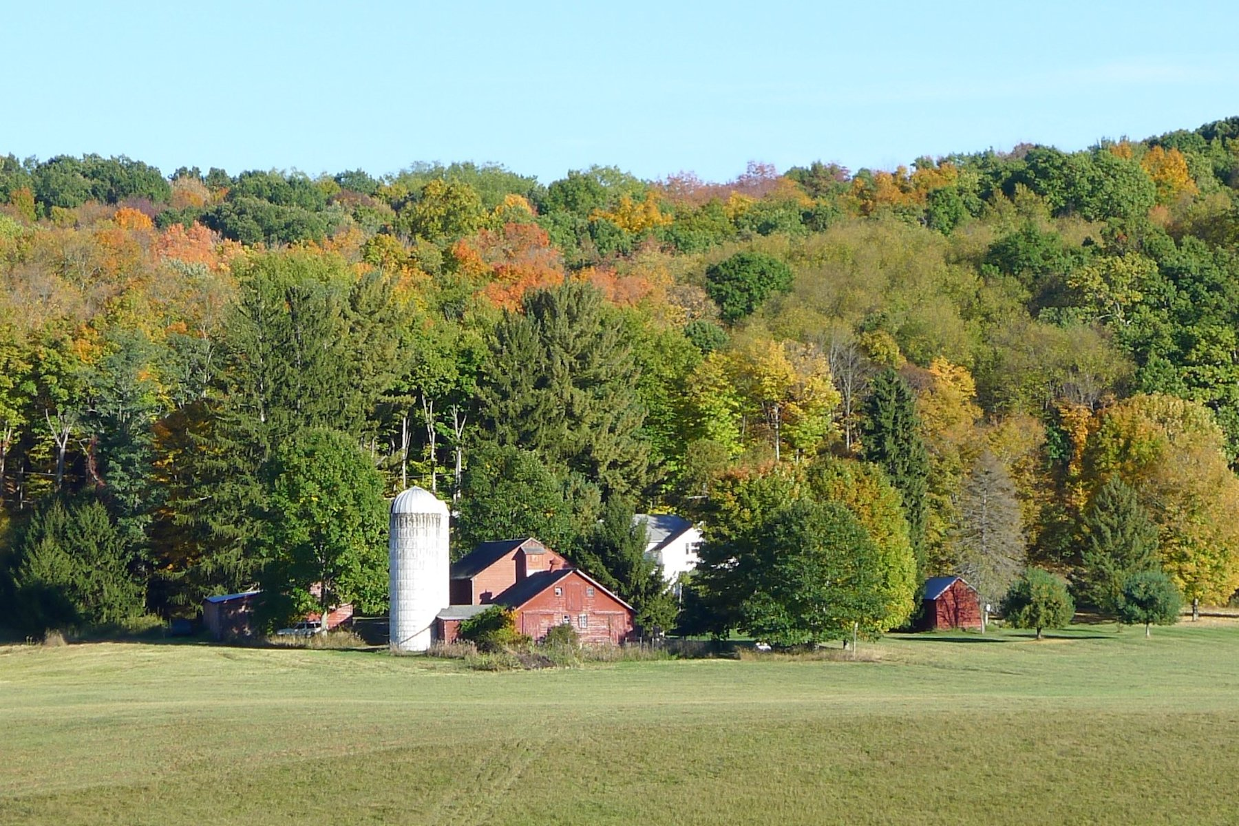 Land for Sale at Streamside 279 Valley Farm Road Millbrook, New York 12545 United States