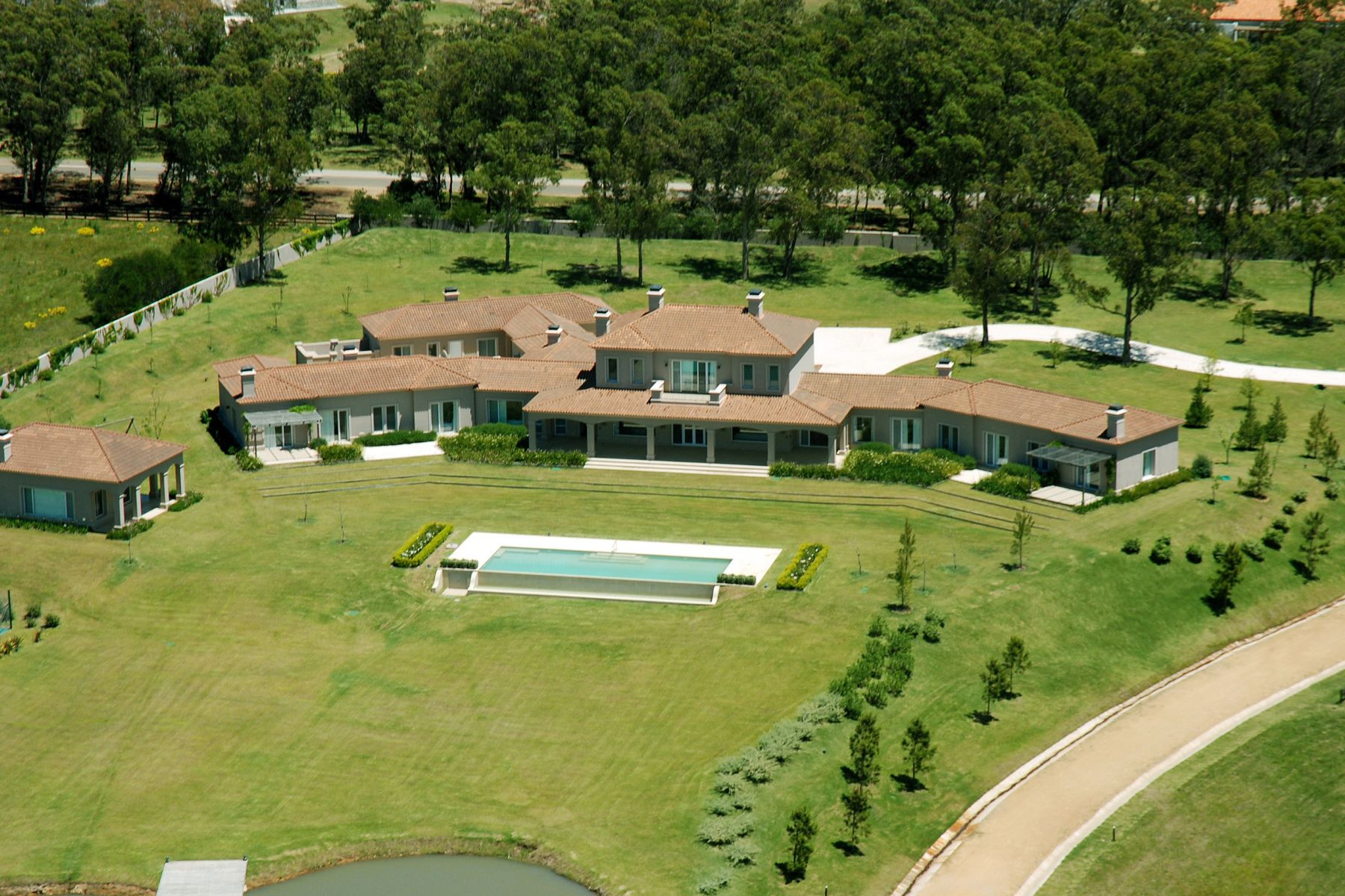 Single Family Homes for Sale at La Morada - Exceptional property La Morada - Ruta 104 La Barra, Maldonado 20002 Uruguay