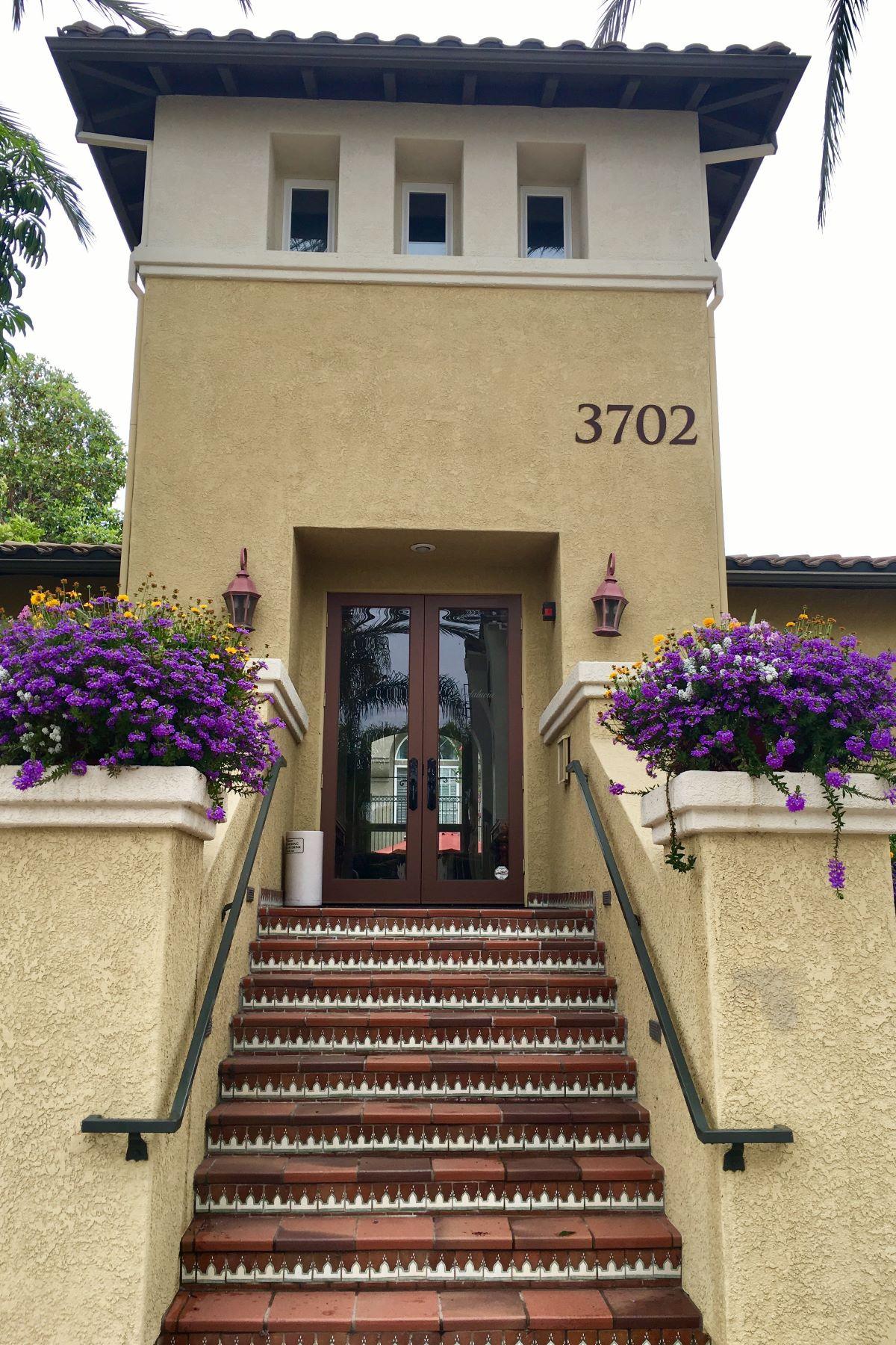 Vivienda unifamiliar por un Venta en Andalucia 3814 Mykonos Lane #2 San Diego, California, 92130 Estados Unidos