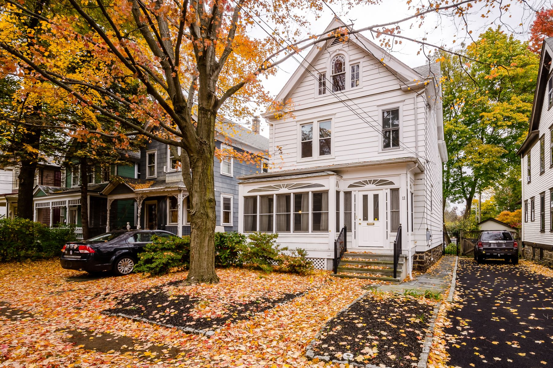 Property for Sale at The Quintessential Downtown Location 11 Madison Street, Princeton, New Jersey 08542 United States