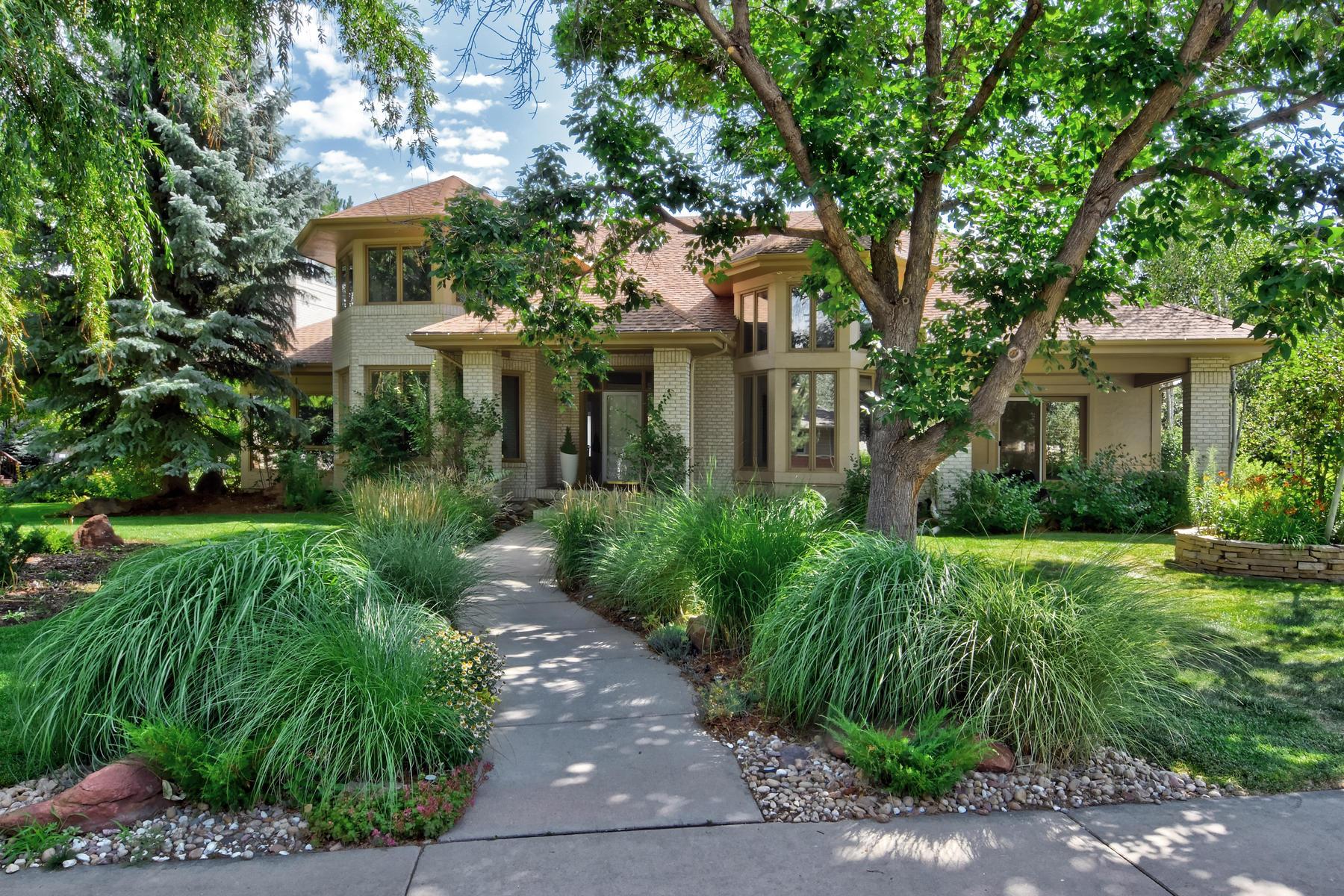 Single Family Homes για την Πώληση στο The Dream Home You've Been Waiting For 2535 Blue Heron Cir W, Lafayette, Κολοραντο 80026 Ηνωμένες Πολιτείες