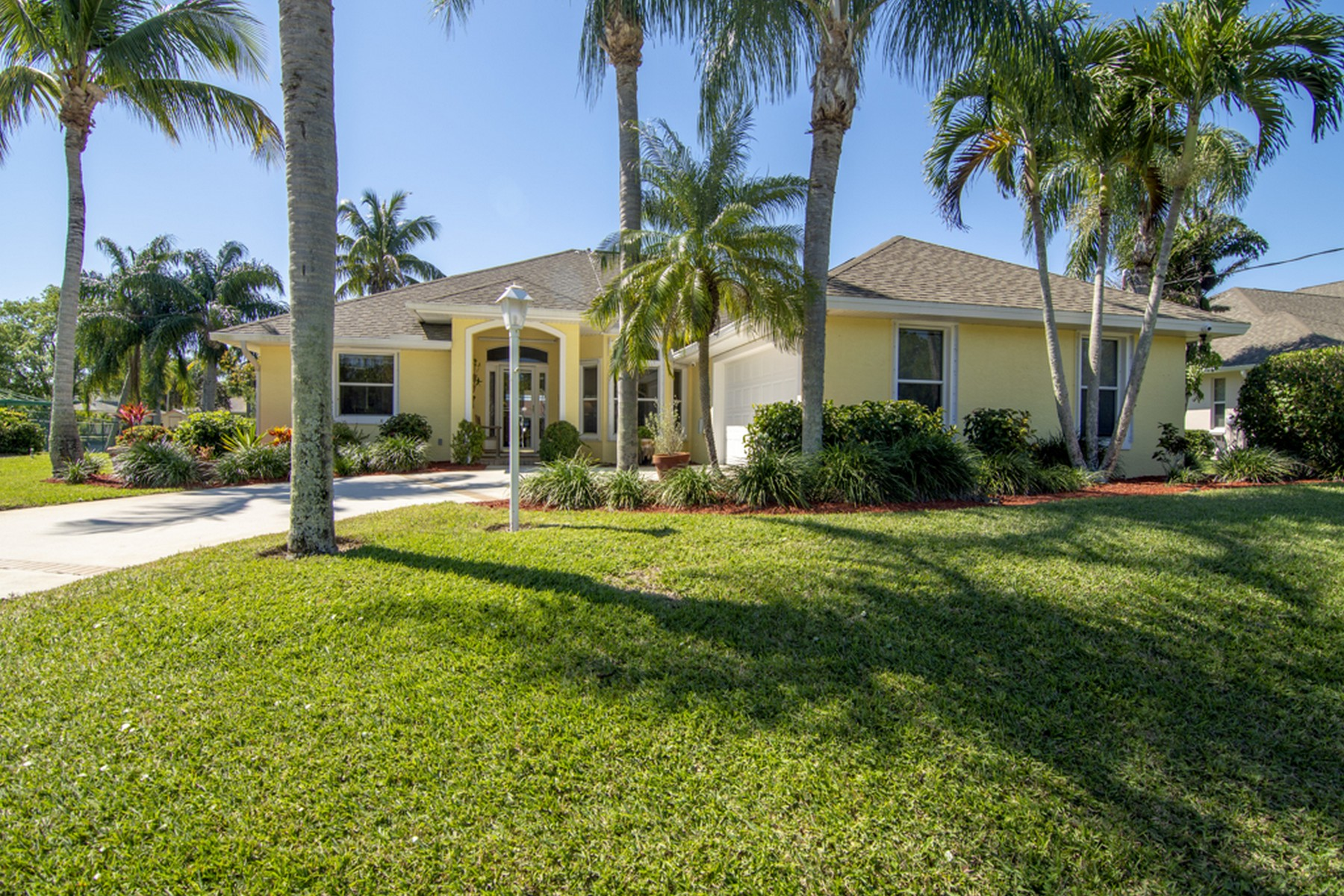 Property for Sale at Private Dock, Pool, No HOA 429 12th Street SE Vero Beach, Florida 32962 United States