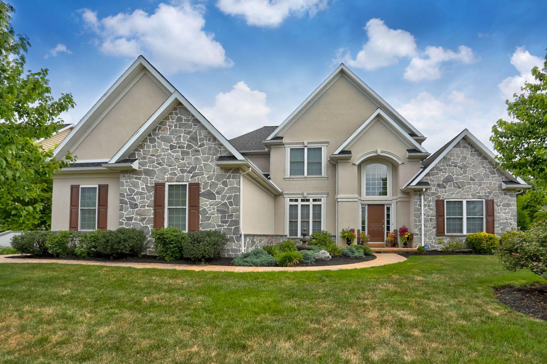 Casa Unifamiliar por un Venta en 1125 N Bristol Drive 1125 N Bristol Drive Lititz, Pennsylvania 17543 Estados Unidos