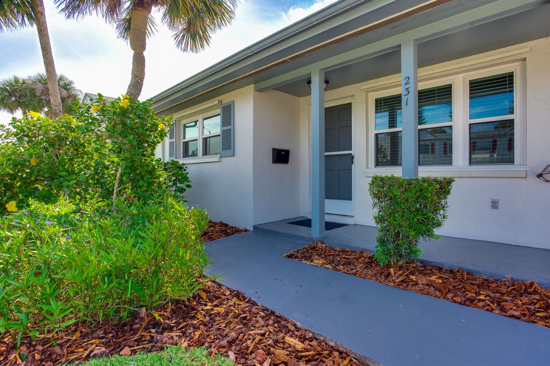 townhouses for Active at Town House Estates 231 Emerald Drive North Indian Harbour Beach, Florida 32937 United States