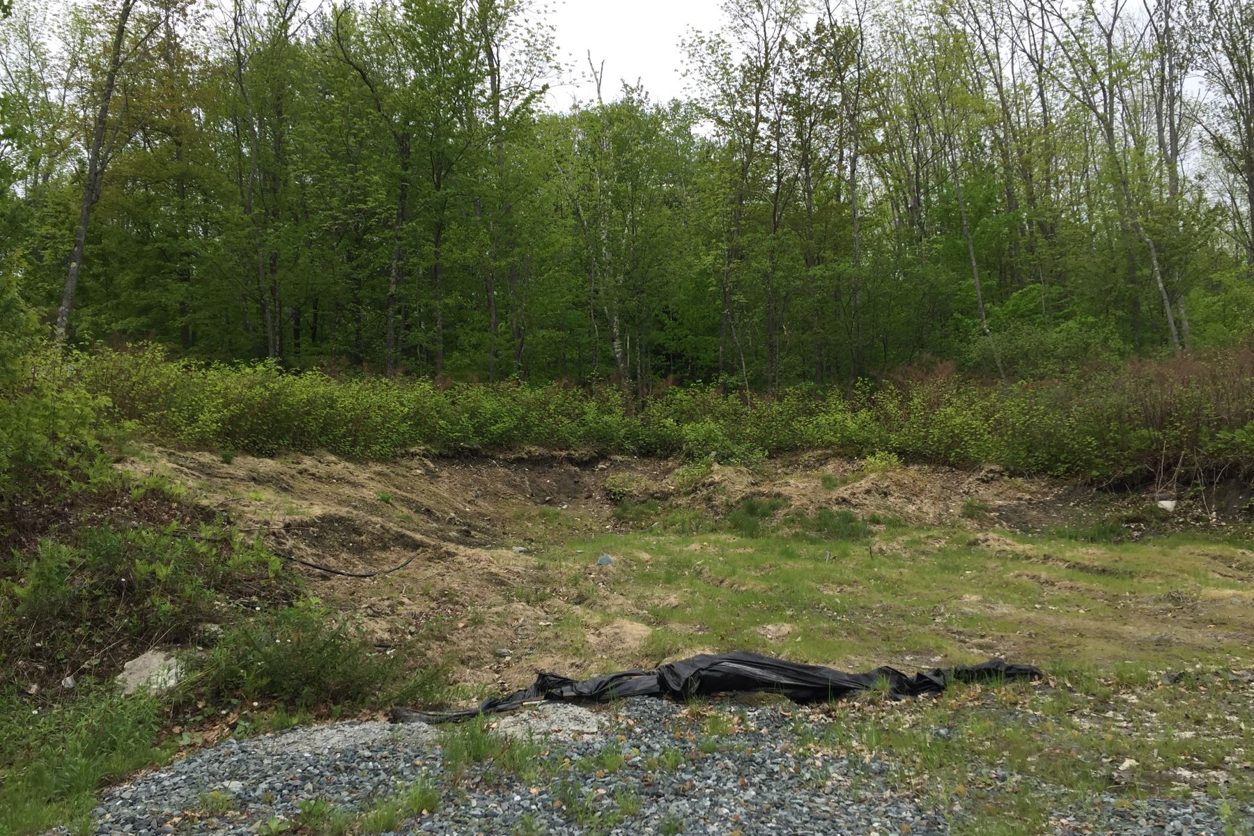Land for Sale at Building Lot in Enfield Lot 1 Nh Route 4a Enfield, New Hampshire 03748 United States
