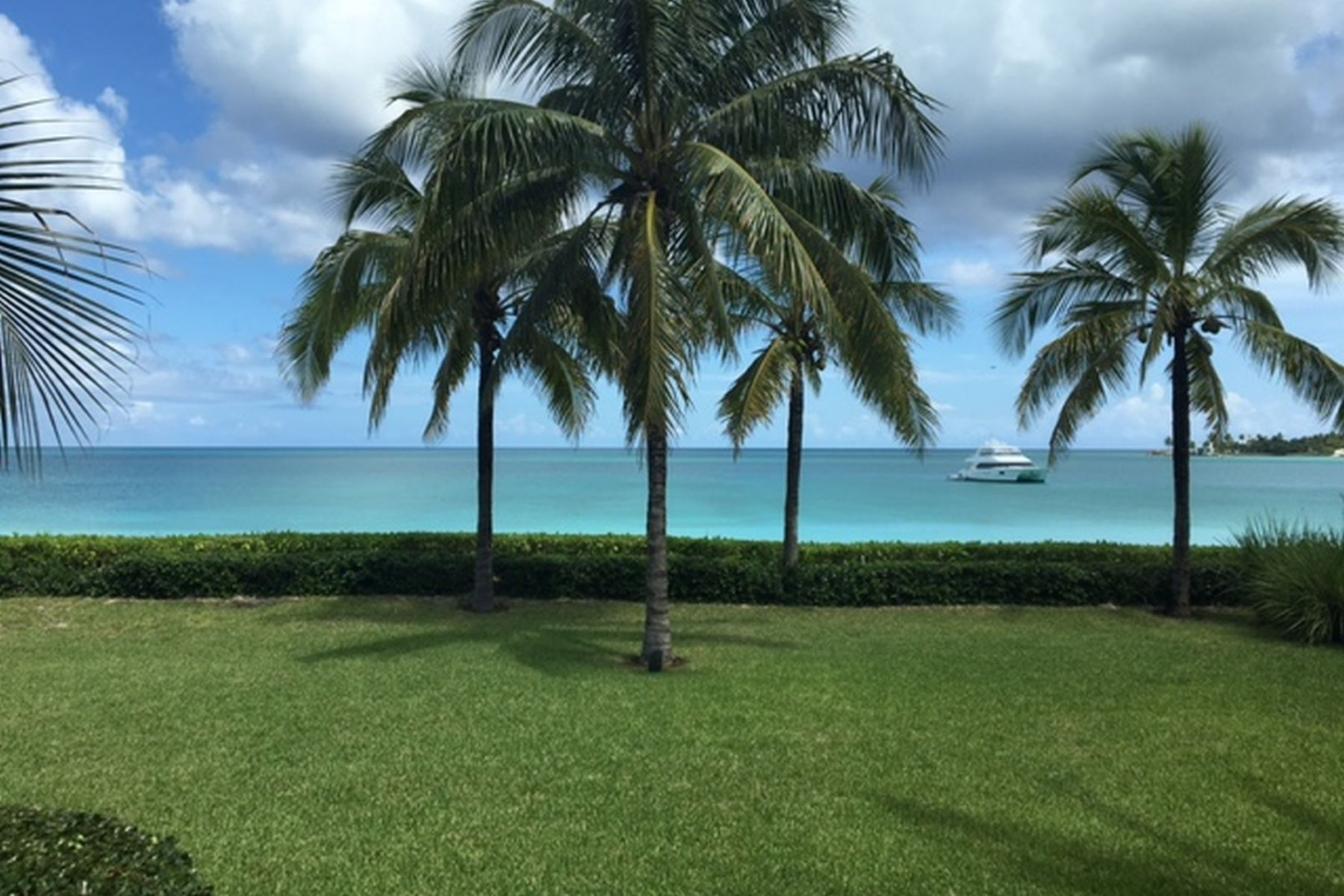 Additional photo for property listing at Lagoon Beach House Autres Bahamas, Autres Régions Des Bahamas Bahamas
