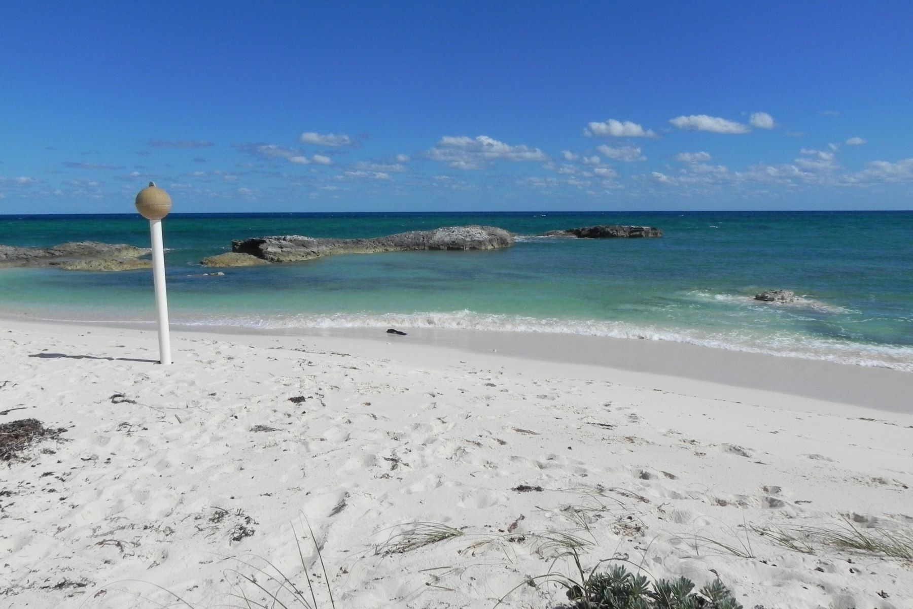 Land for Sale at Gilpin Point Lot 43 Schooner Bay, Abaco Bahamas