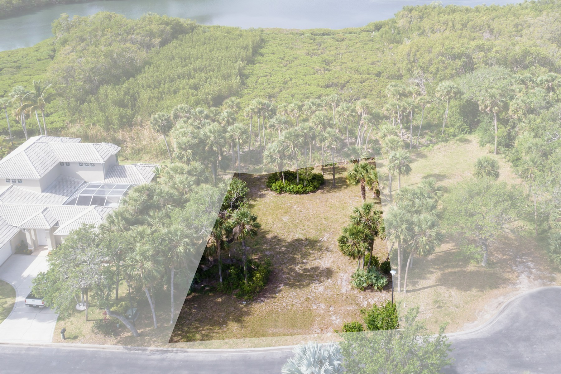 Additional photo for property listing at Spacious Family Home - To Be Constructed 400 Hammock Shore Drive Melbourne Beach, Florida 32951 United States