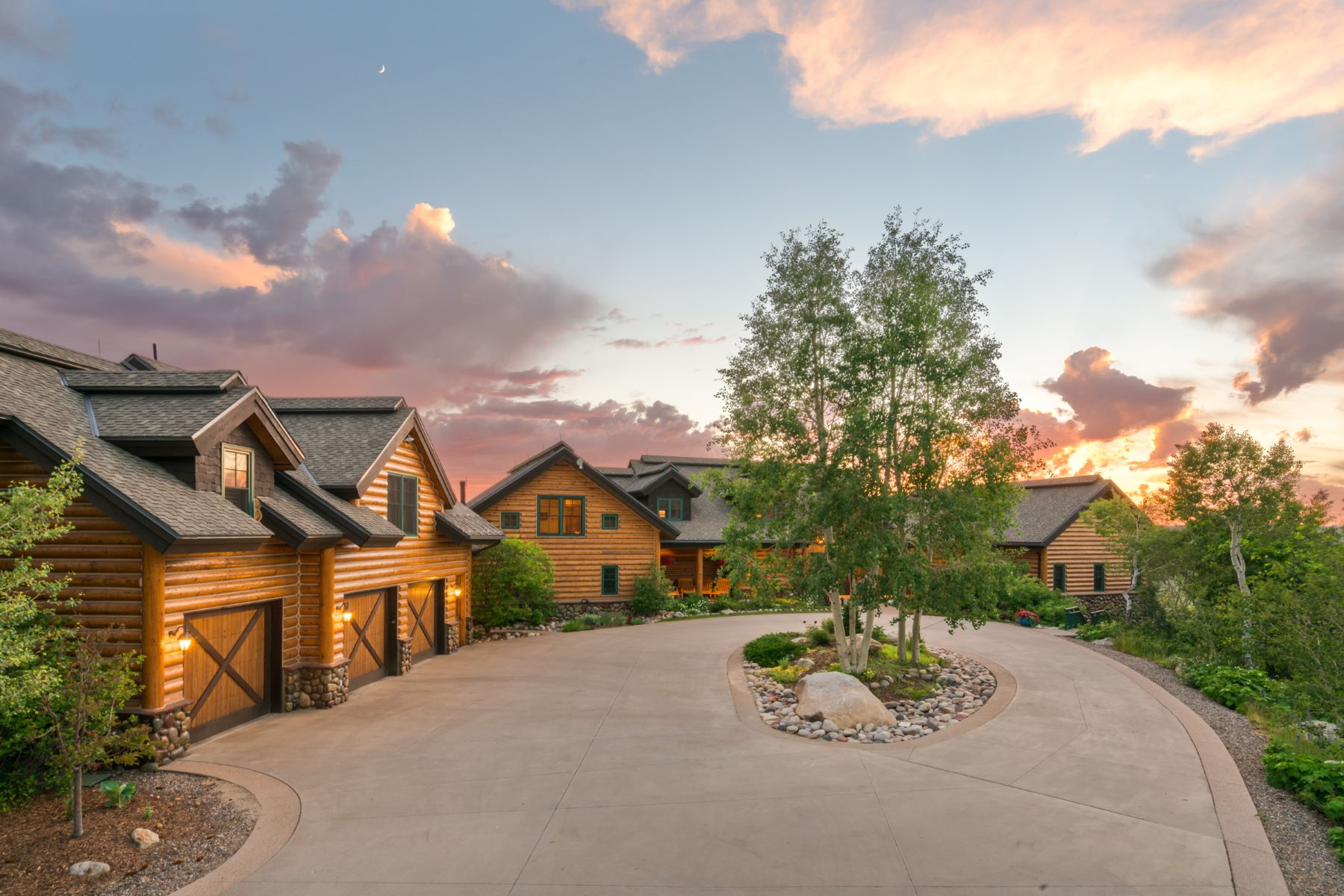 Additional photo for property listing at Timbers Preserve 32300 Preserve Drive North Steamboat Springs, Colorado 80487 United States