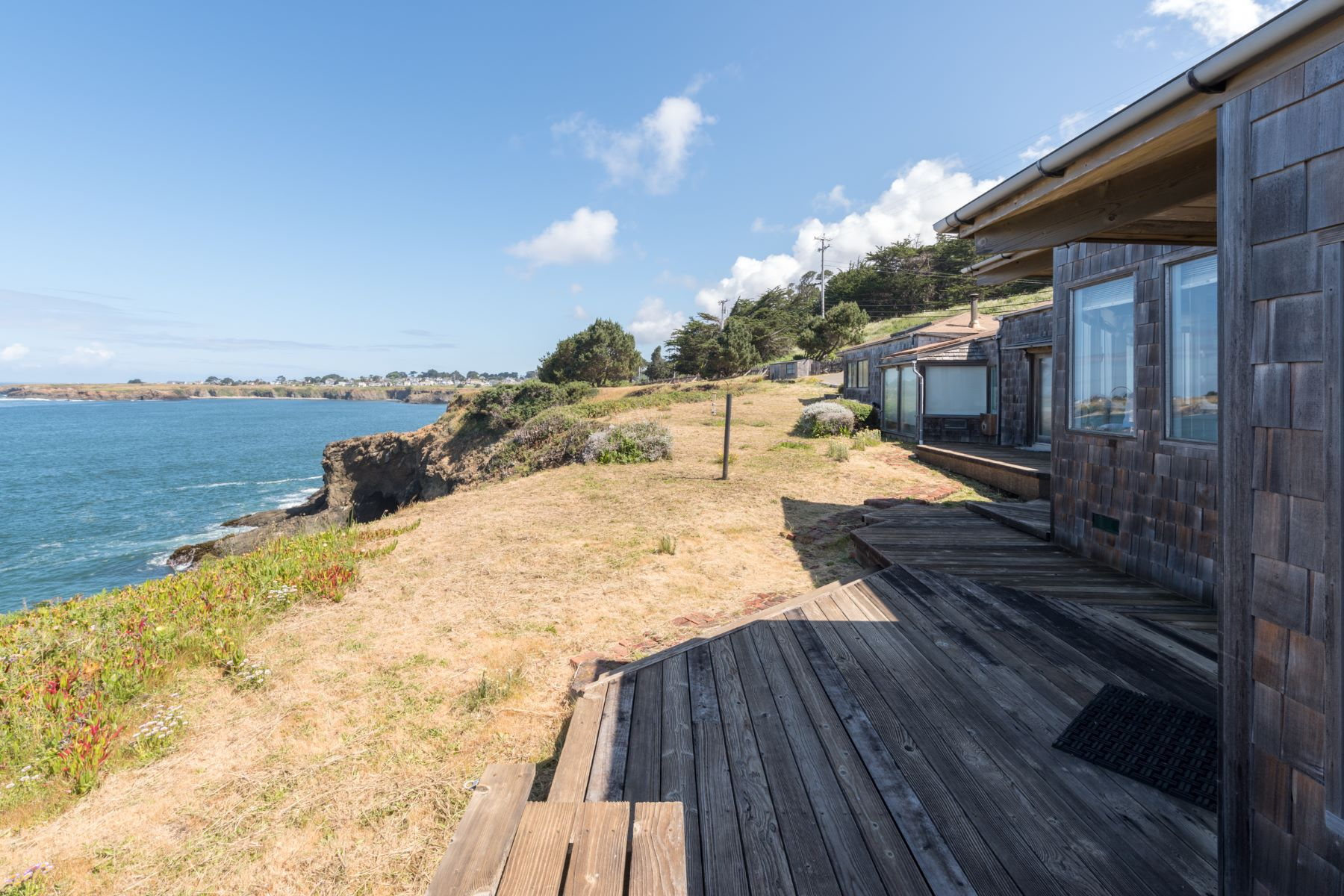 Additional photo for property listing at Iconic Views of Mendocino 9600 N Hwy One Mendocino, 加利福尼亚州 95460 美国