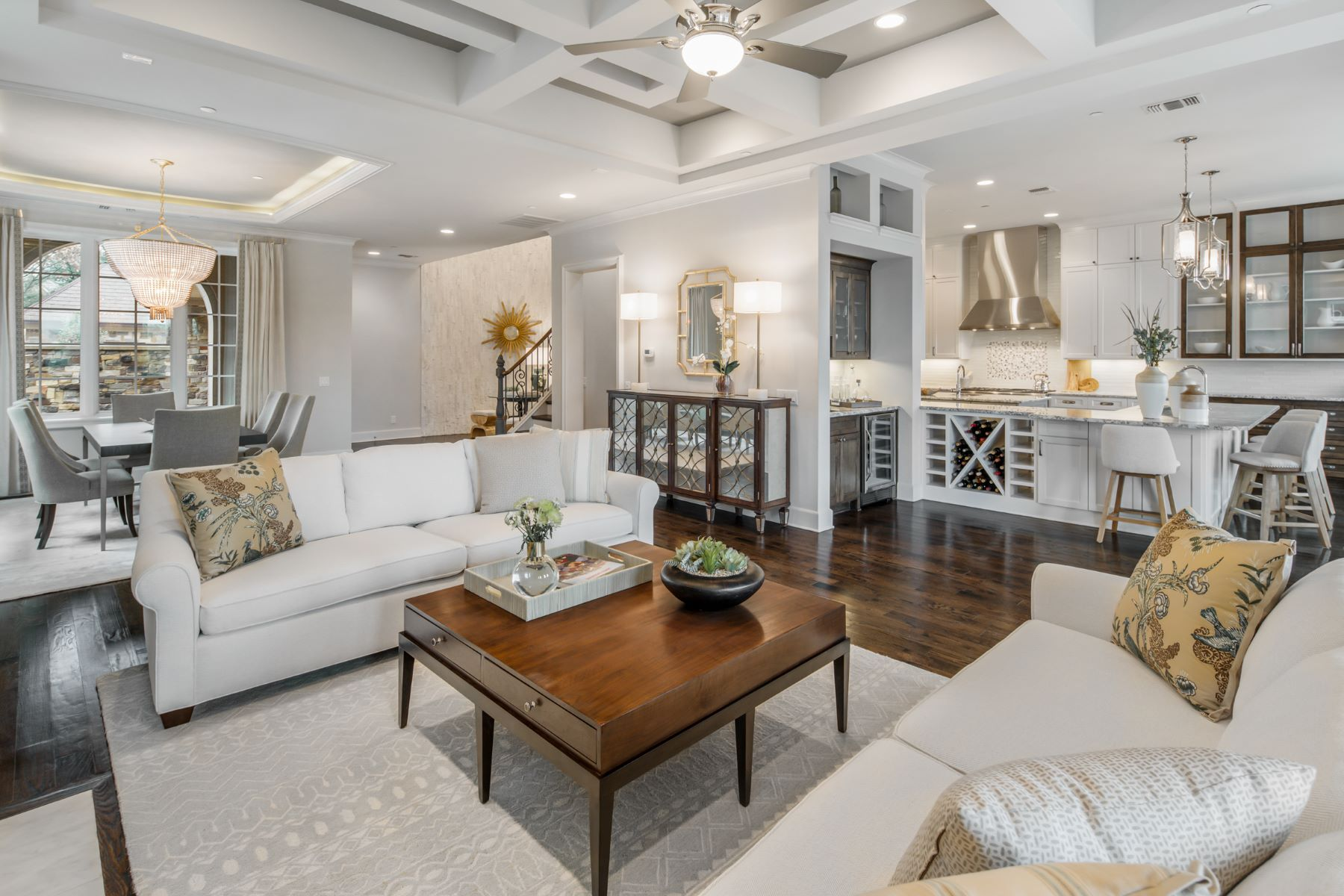 Condominiums for Active at 5800 Settlement Way McKinney, Texas 75070 United States