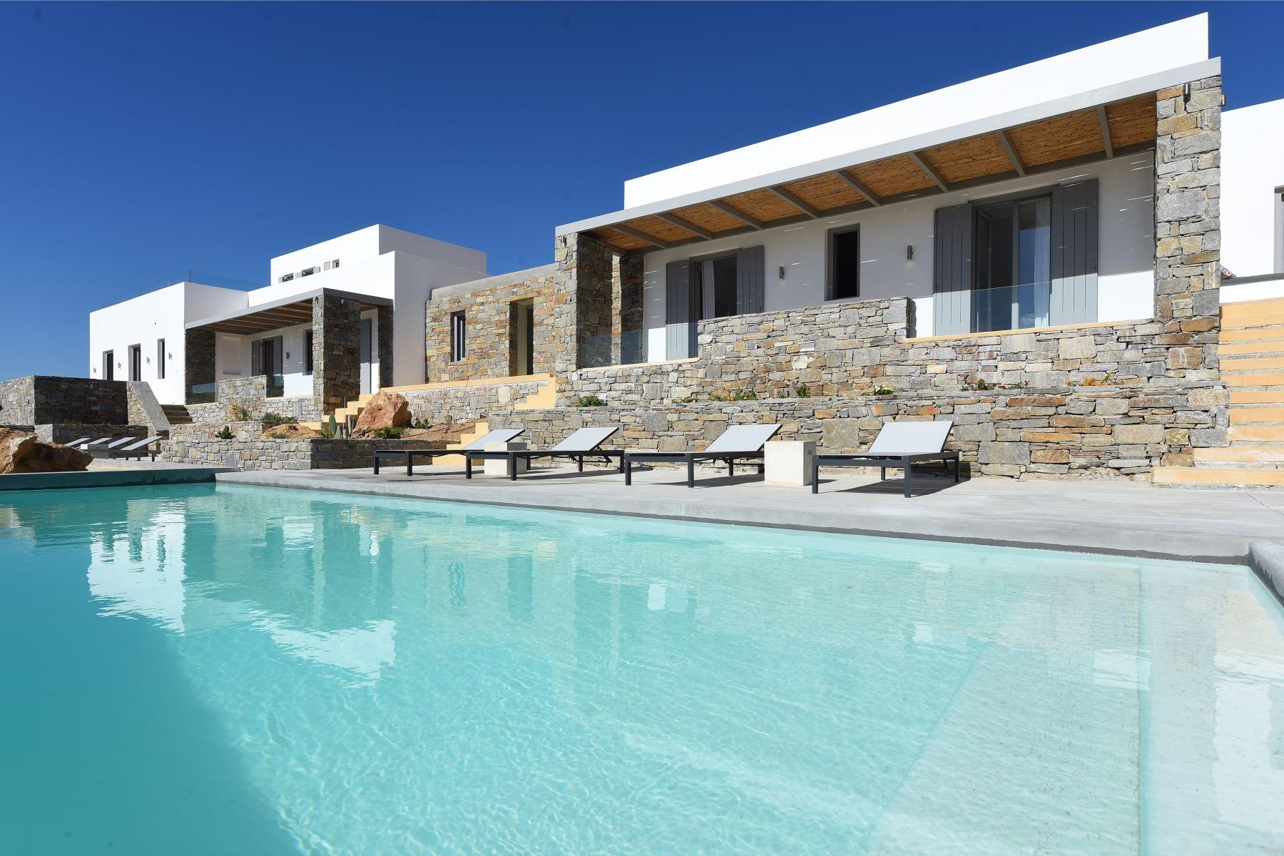 Villa per Vendita alle ore Azzura Paros, Egeo Meridionale, Grecia