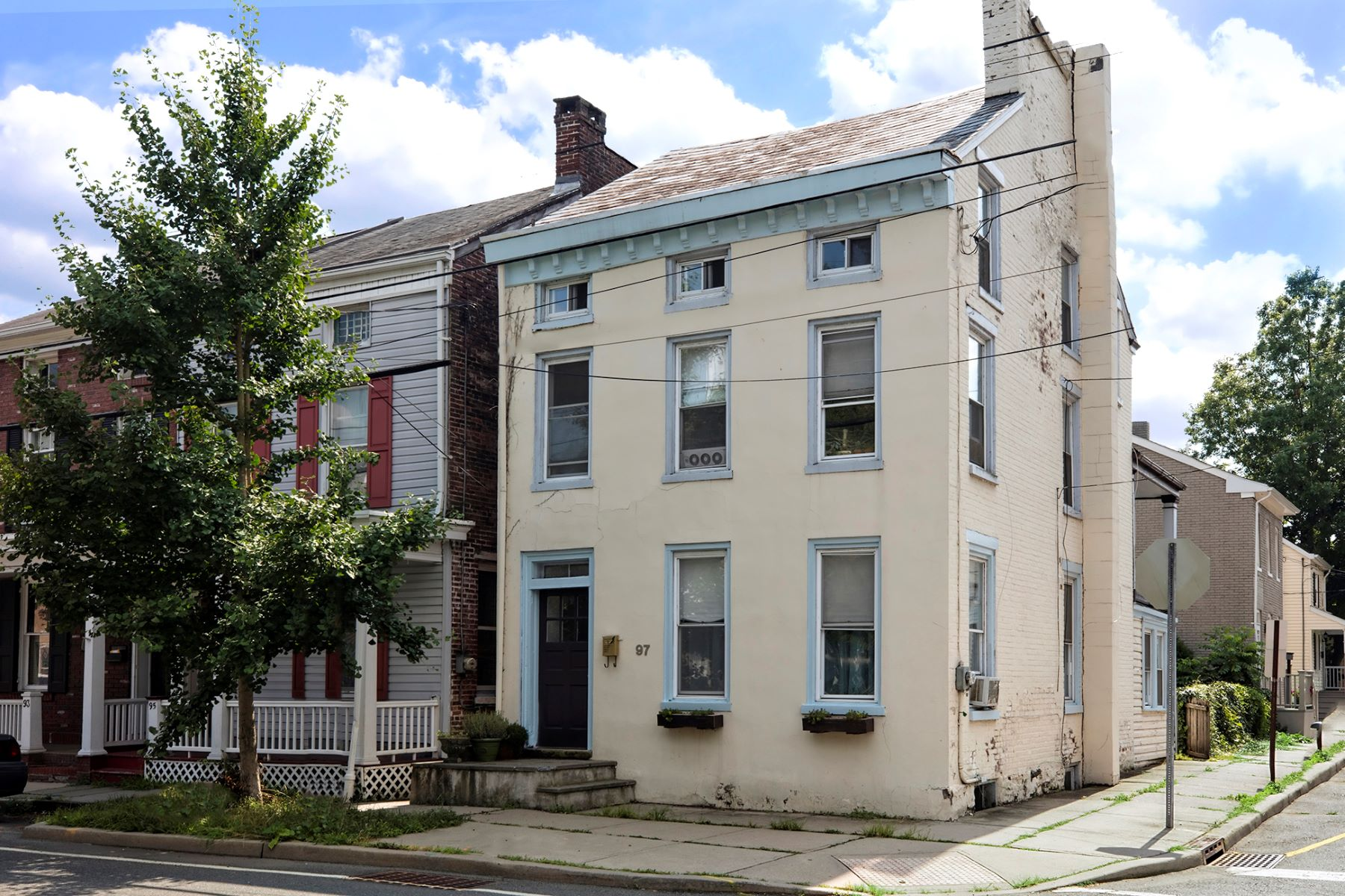 Property for Sale at All The Space You Could Need 97 North Main Street, Lambertville, New Jersey 08530 United States