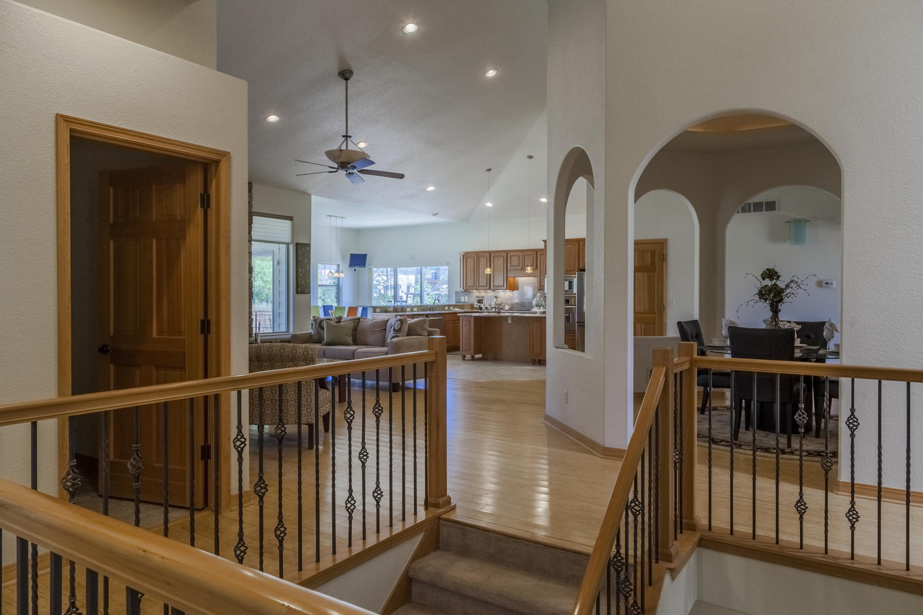 Additional photo for property listing at This Custom Home Is A Designers Masterpiece 7052 Vance Street Arvada, Colorado 80003 United States