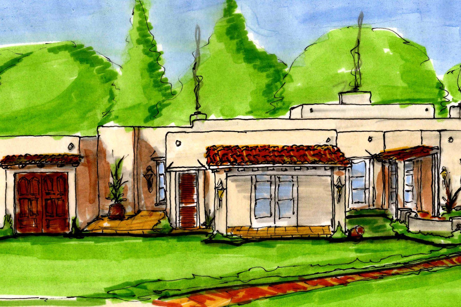 Частный односемейный дом для того Продажа на 6525 Paseo Delicias 6525-F Paseo Delicias Rancho Santa Fe, Калифорния, 92067 Соединенные Штаты