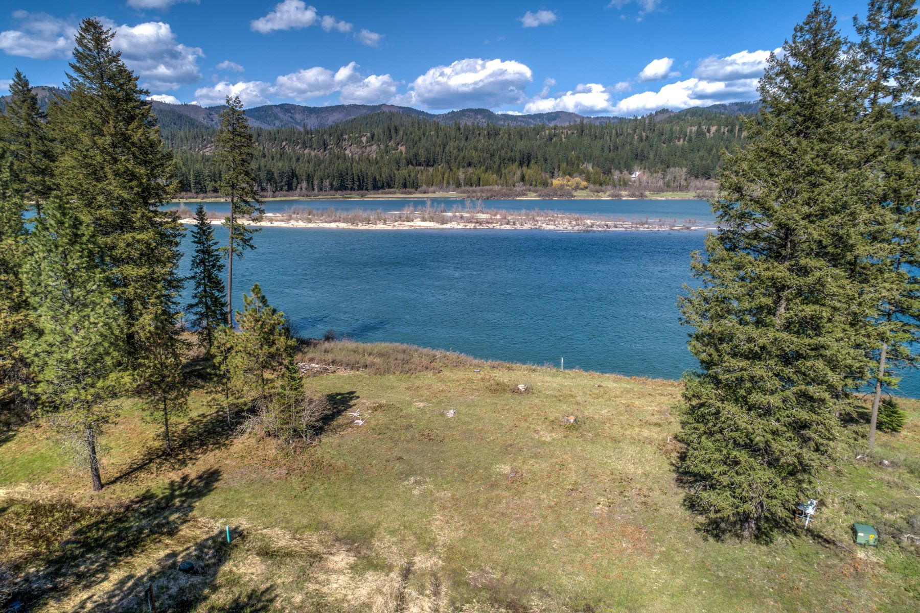 Land for Sale at Pend Oreille Riverfront 1752 Ashenfelter Bay Rd Newport, Washington 99156 United States