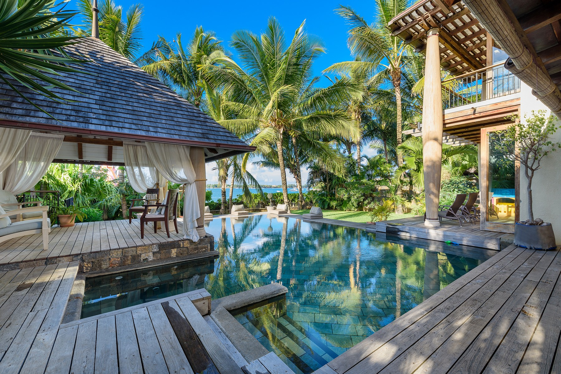 Single Family Home for Sale at Casa Coin de Mire Grand Baie, Riviere Du Rempart Mauritius