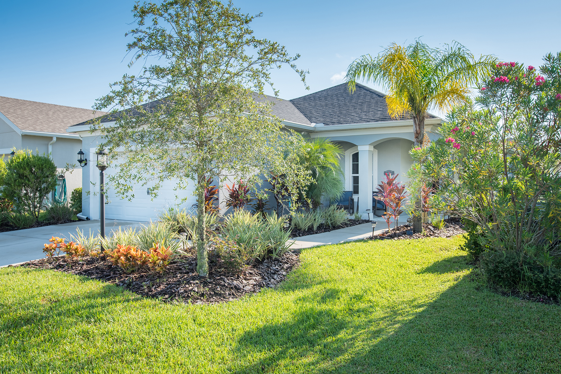 Single Family Homes for Sale at SILVERLEAF 4324 Magnolia Blossom Dr Parrish, Florida 34219 United States