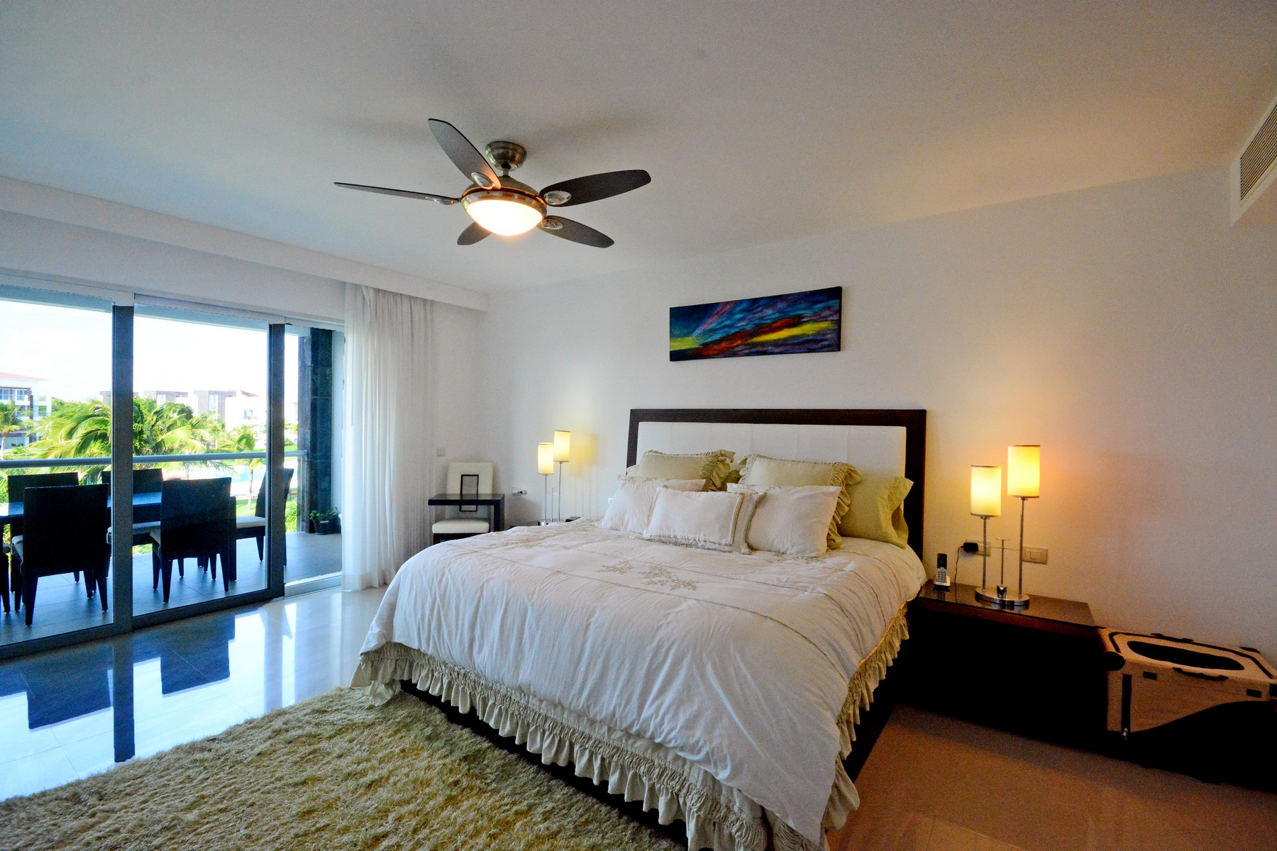 Additional photo for property listing at LUXURY CONDO OCEAN VIEW Luxury Condo Ocean View Mareazul Playa Del Carmen, Quintana Roo 77710 Mexico