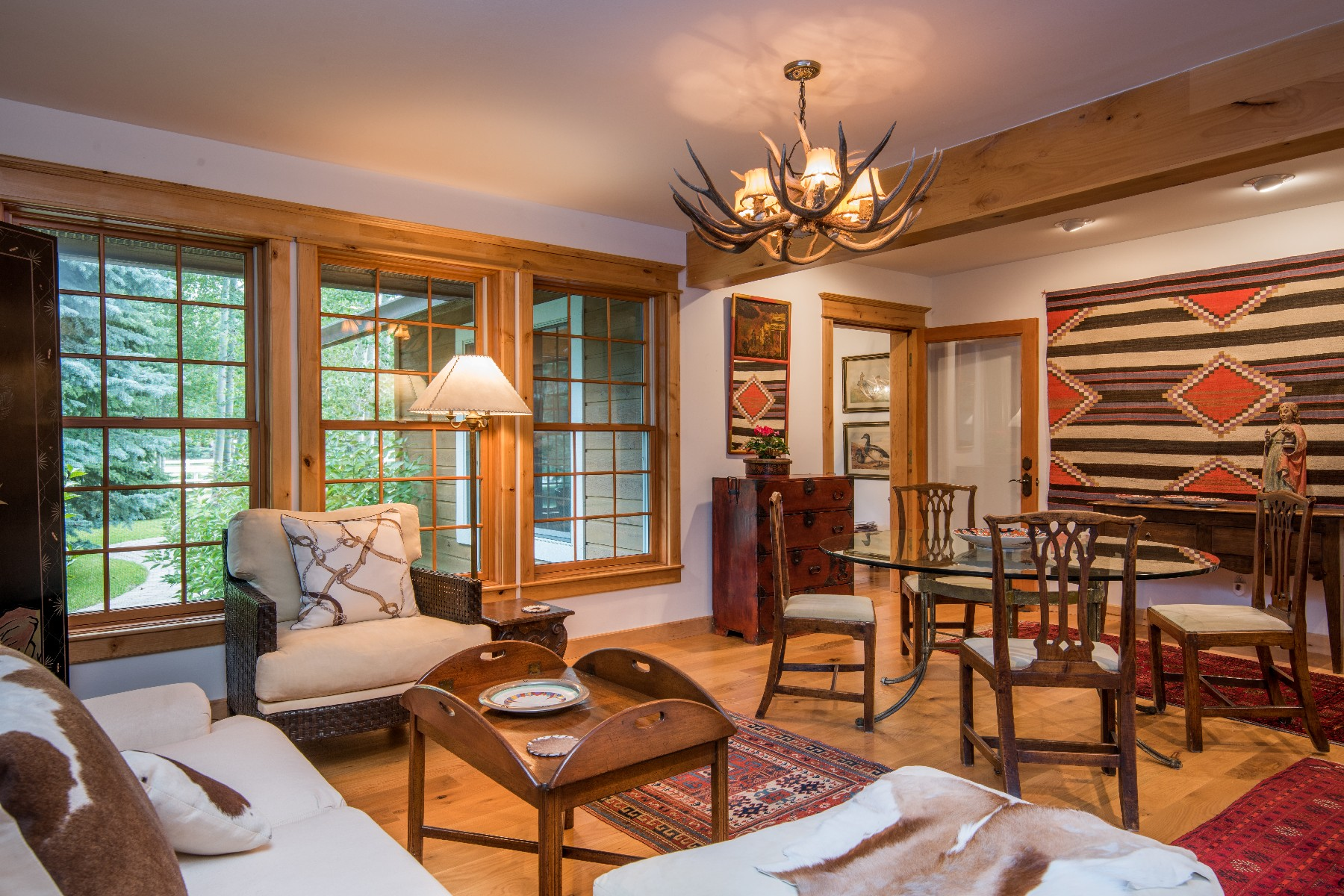 Additional photo for property listing at Aspen Hollow Elegance 113 Aspen Hollow Road Ketchum, Idaho 83340 United States