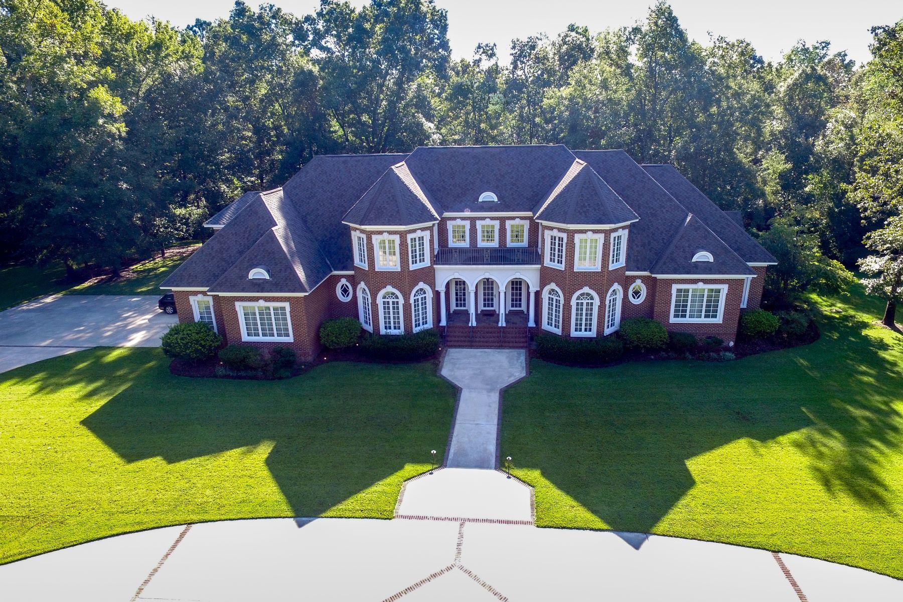 独户住宅 为 销售 在 35 S Duke Street 35 S Dukes Street, Summerton, 南卡罗来纳州, 29148 美国